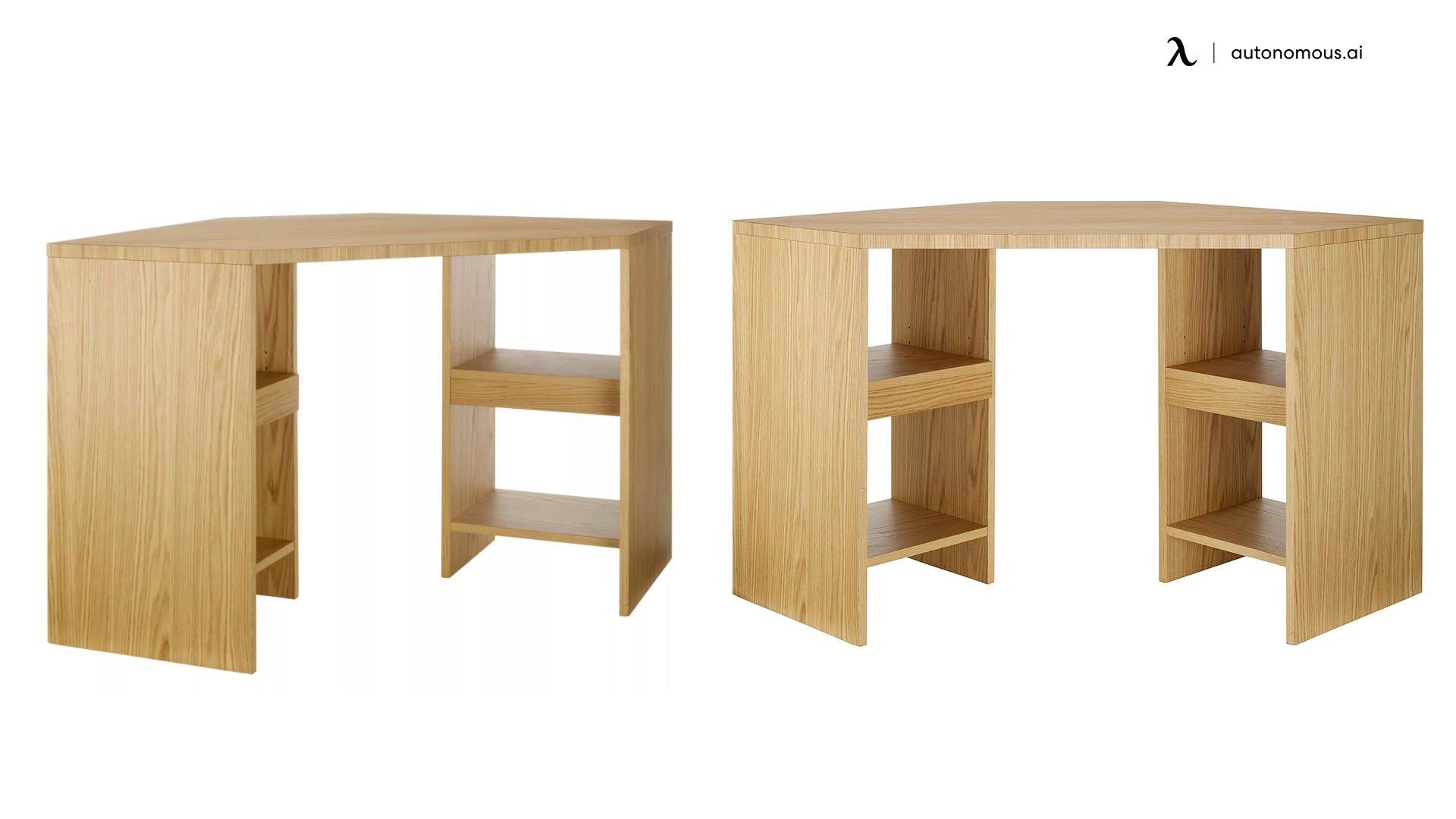Abacus Corner Desk from John Lewis
