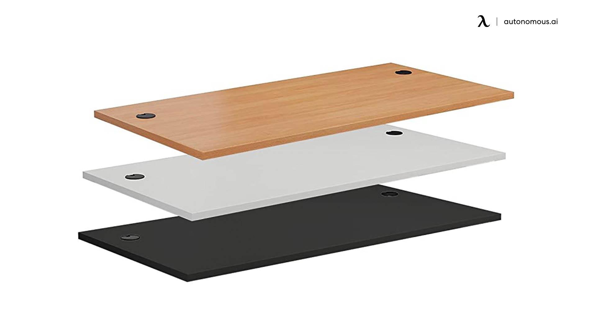 MFC Desk Top