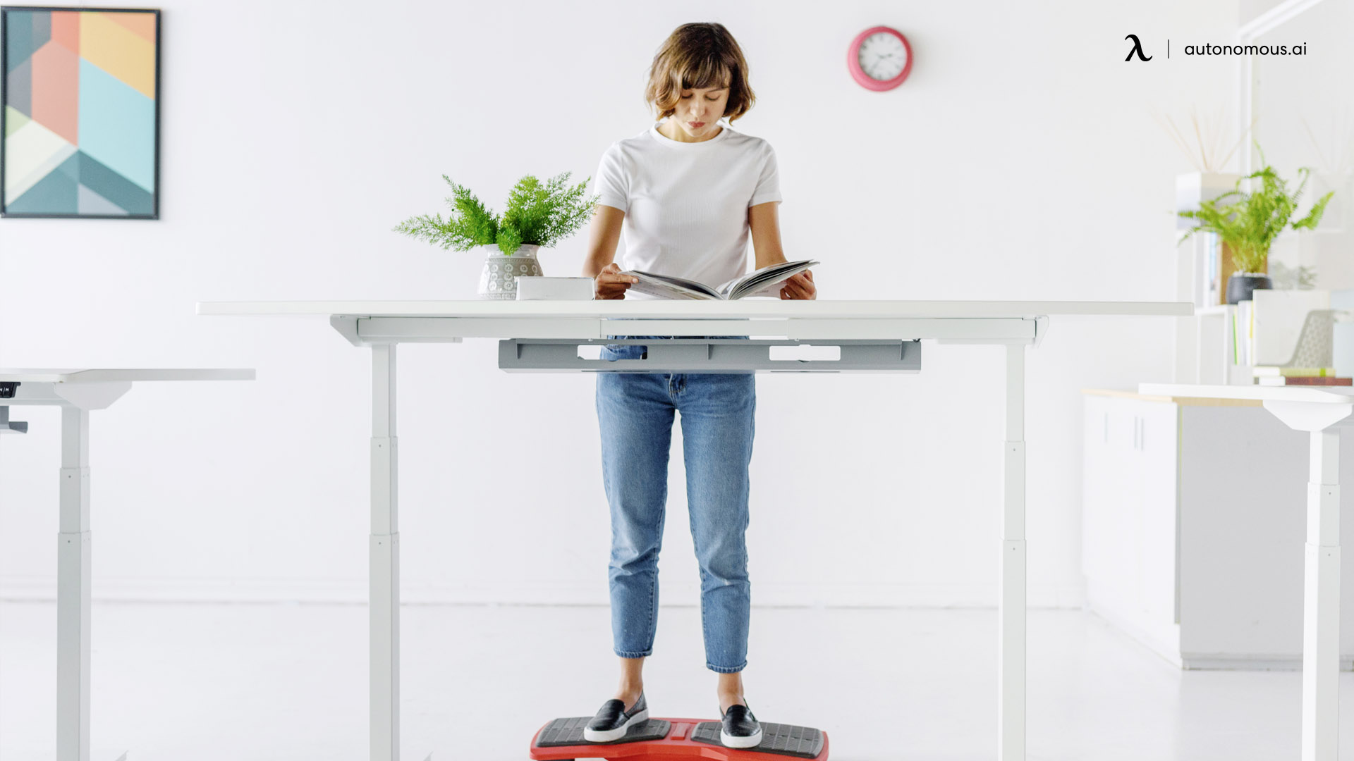 Maintaining Posture