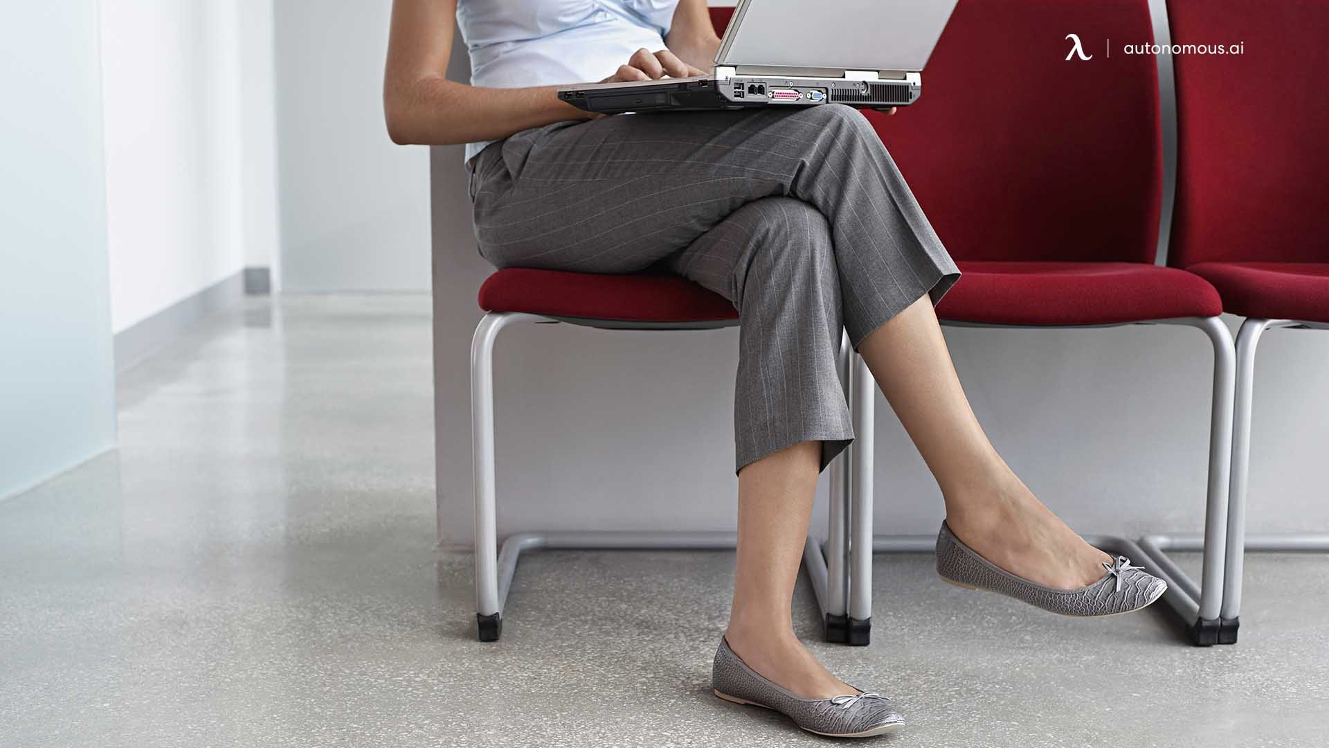 Is It Bad to Sit Cross-Legged in a Chair?