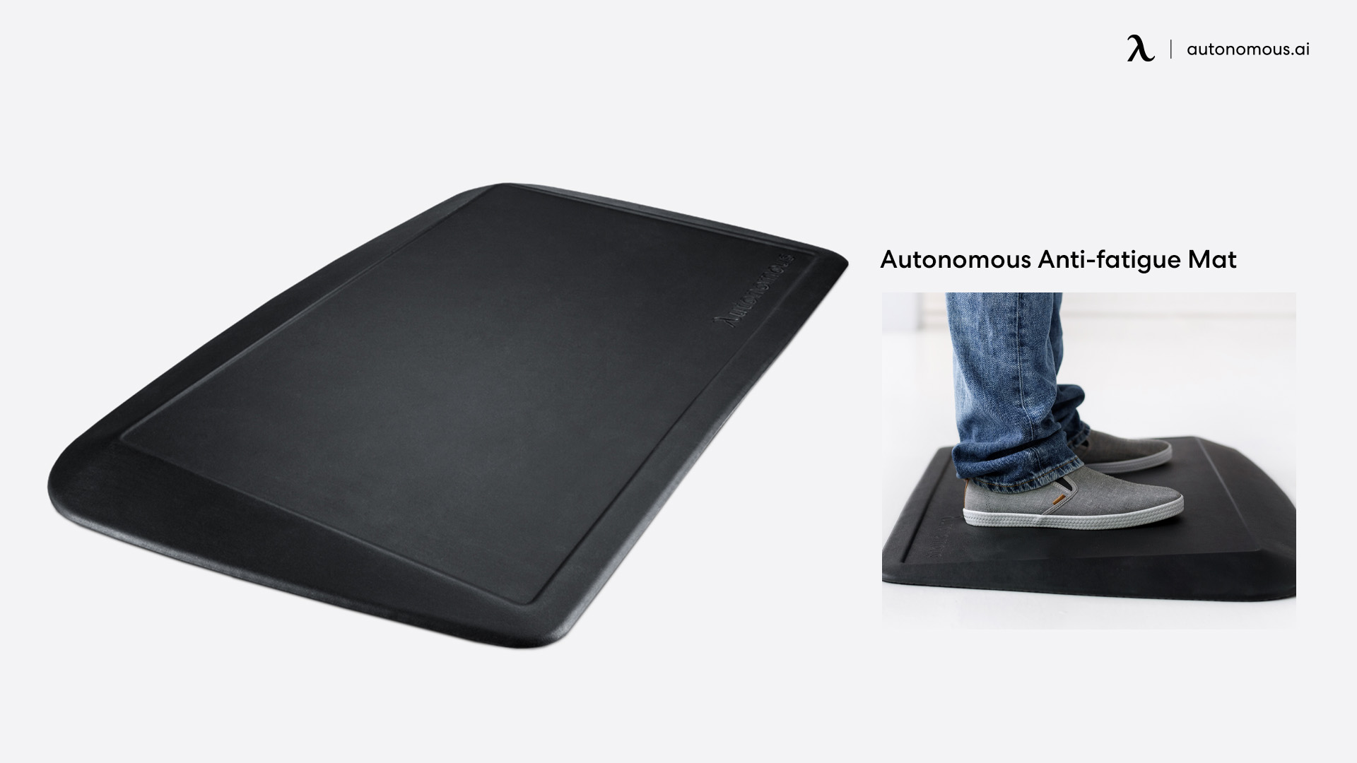 Autonomous Anti Fatigue Mat