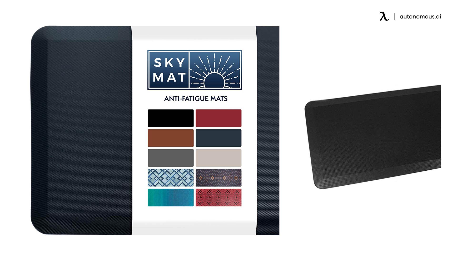 Sky Solutions Anti-Fatigue Standing Mat