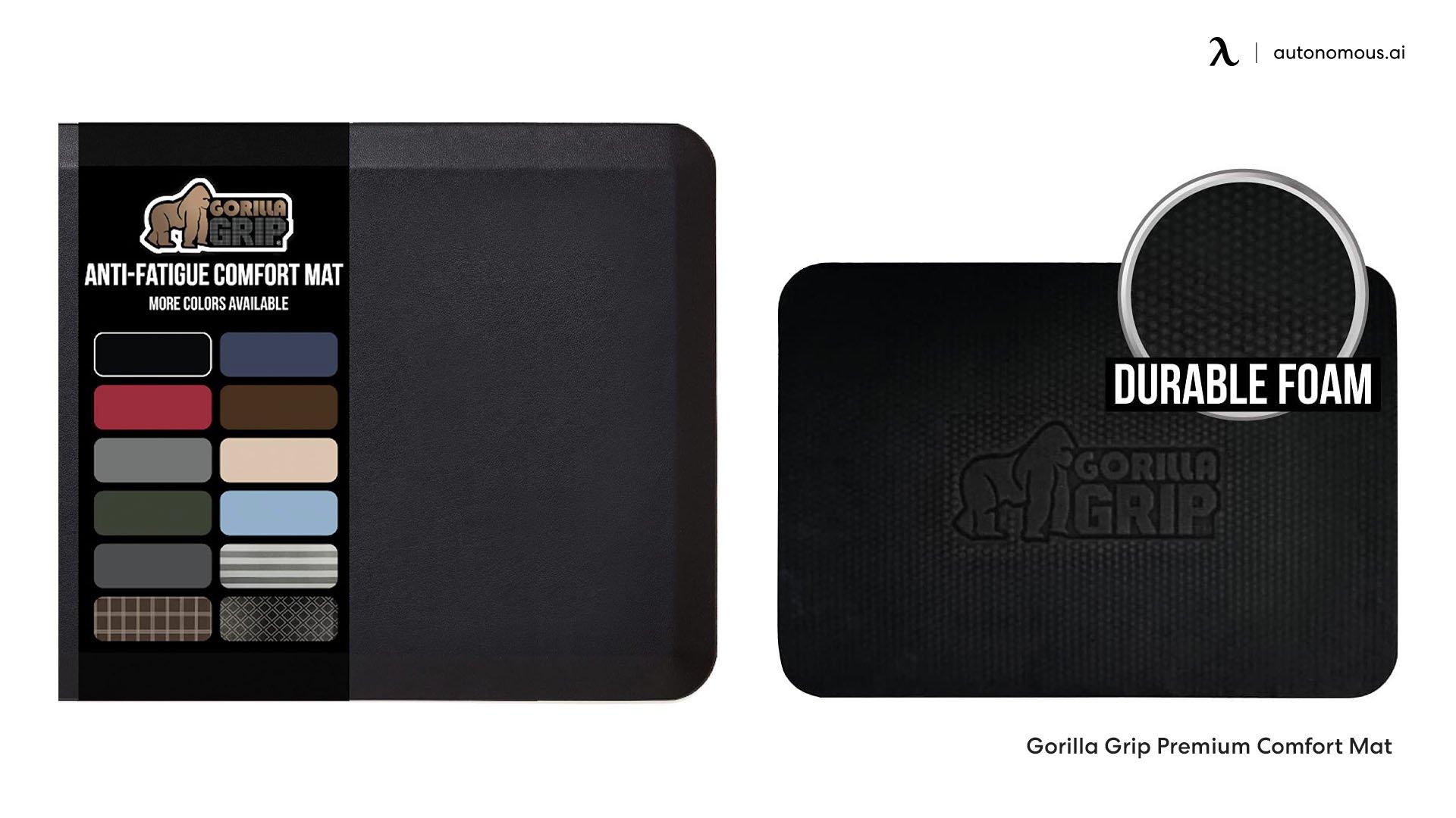 Gorilla Grip Premium Comfort Mat