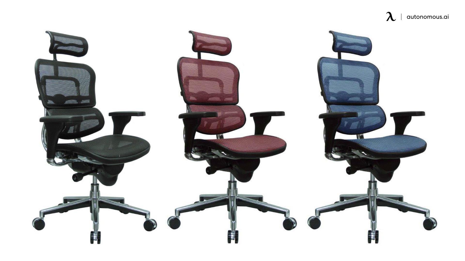 Raynor Ergohuman Mesh Chair ME7ERG