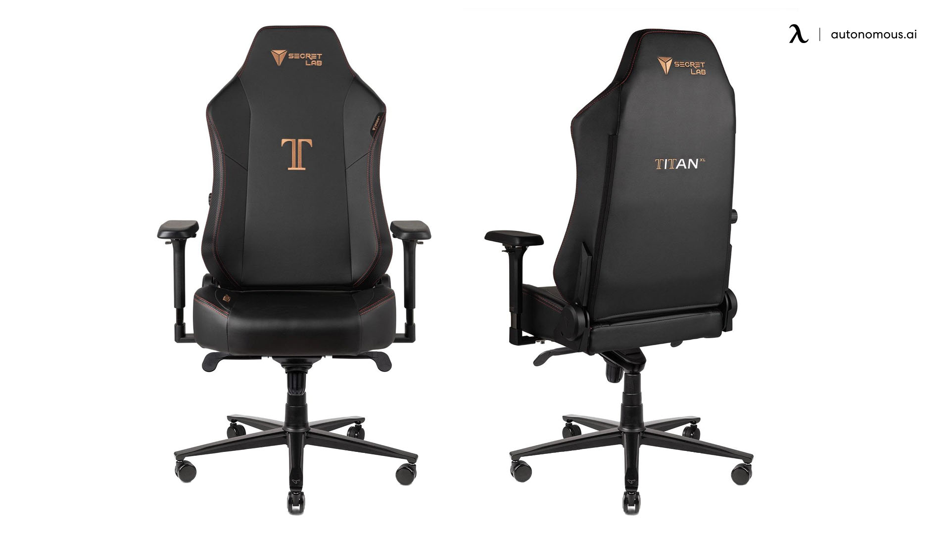 Secret Lab Titan Chair