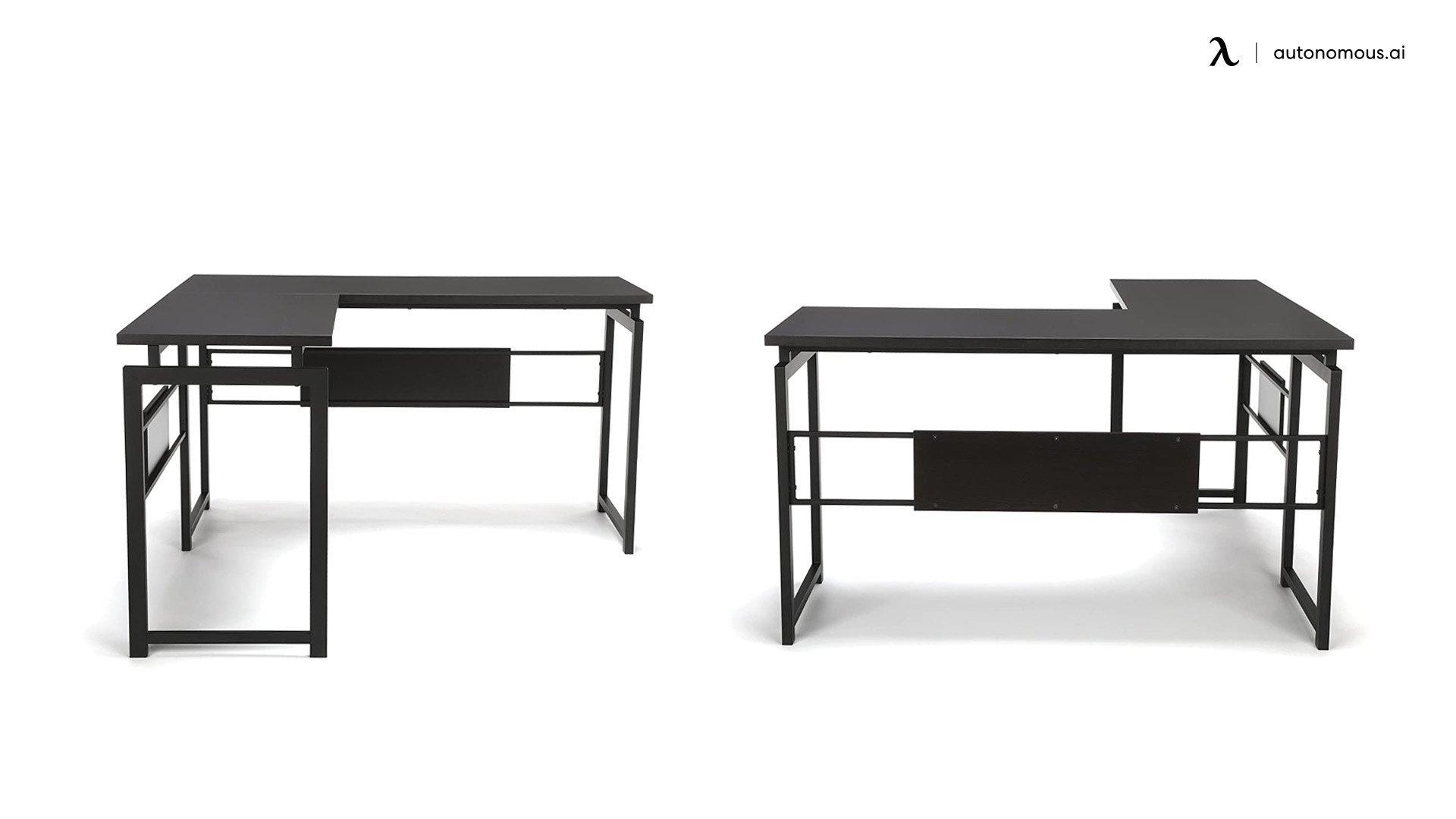 2021 OFM ESS 1020 L-shaped Gaming Desk