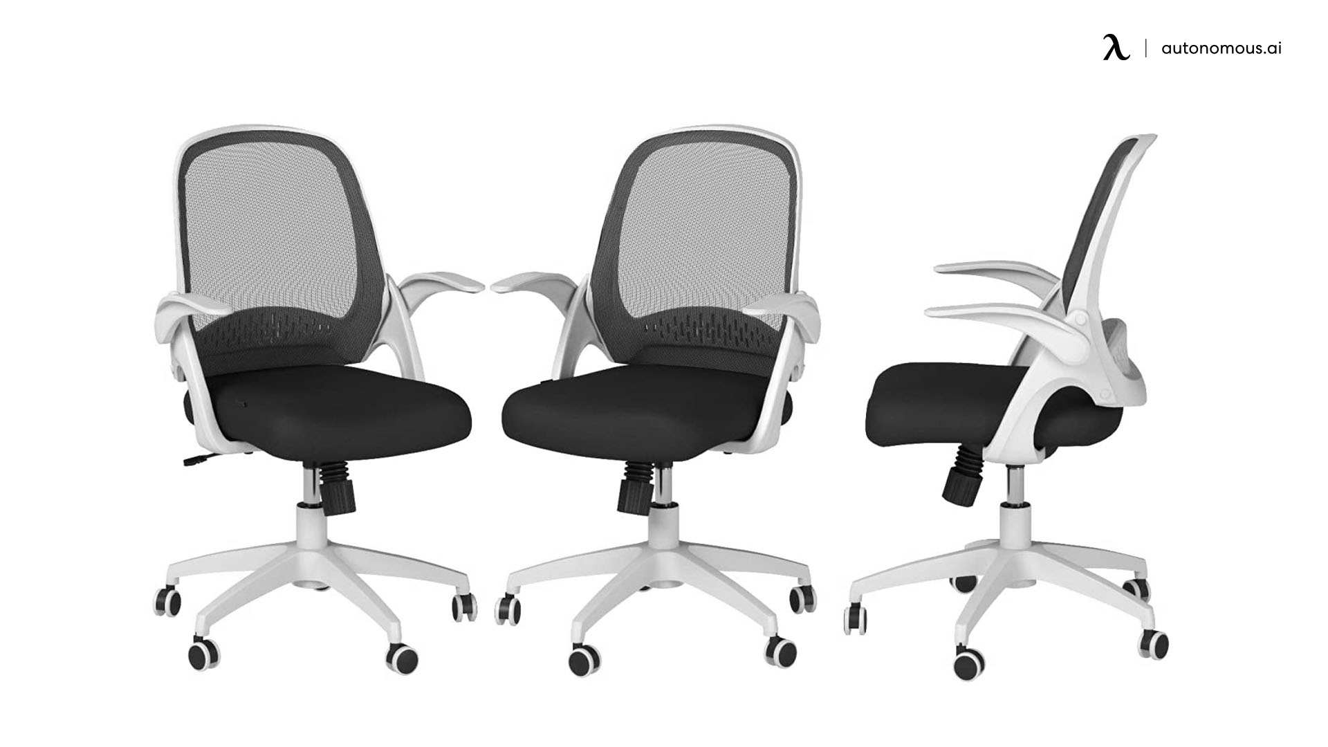 Office task desk chair by HBADA