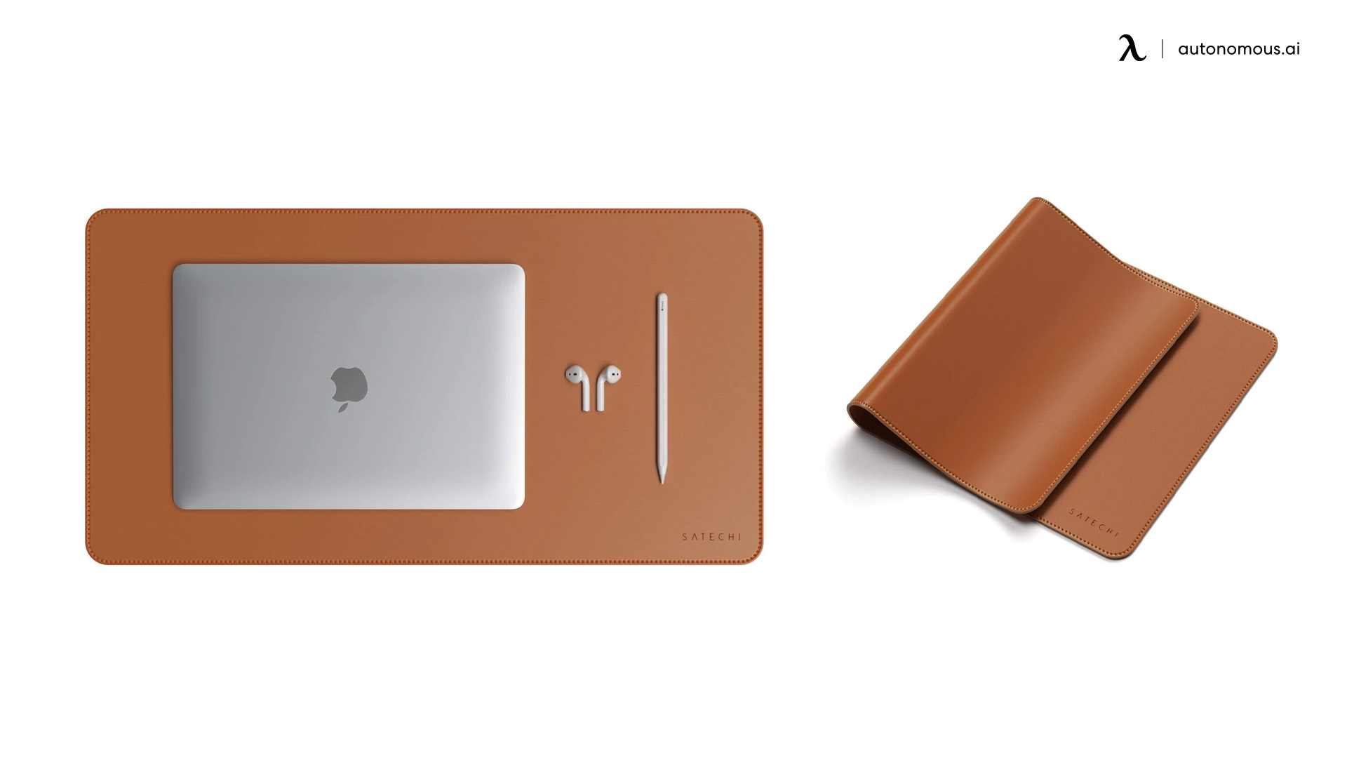 Eco-Leather Deskmate by Satechi