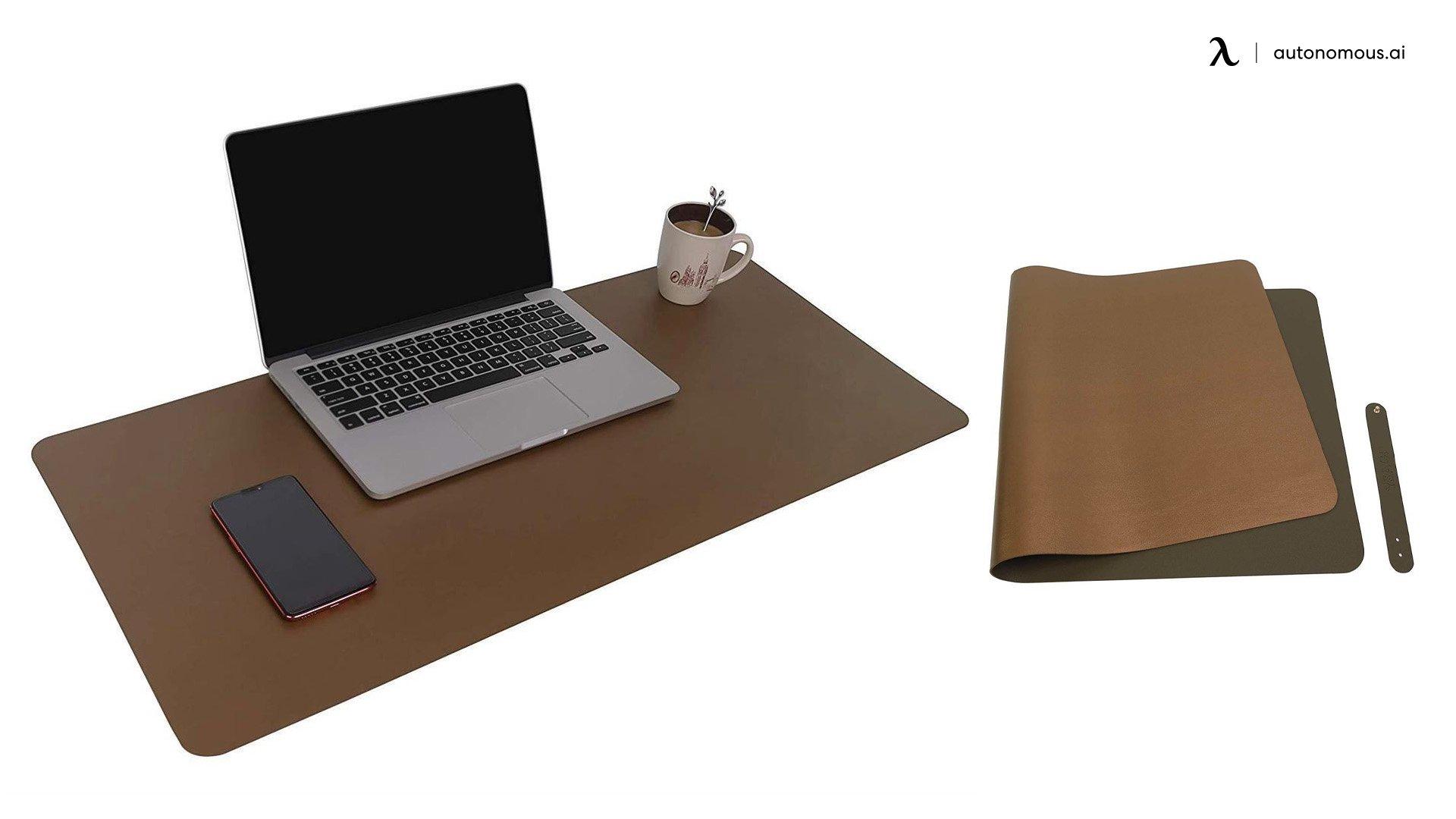 Multifunctional Office Desk Pad by Ysagi