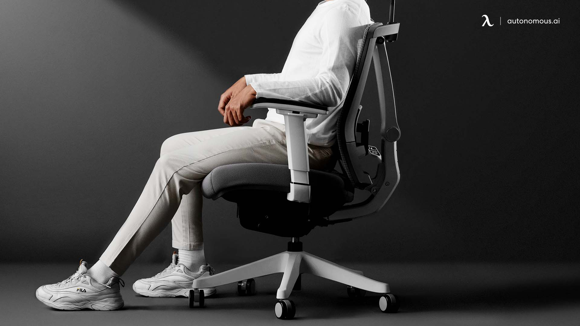Types of Lumbar Support for Office Chairs