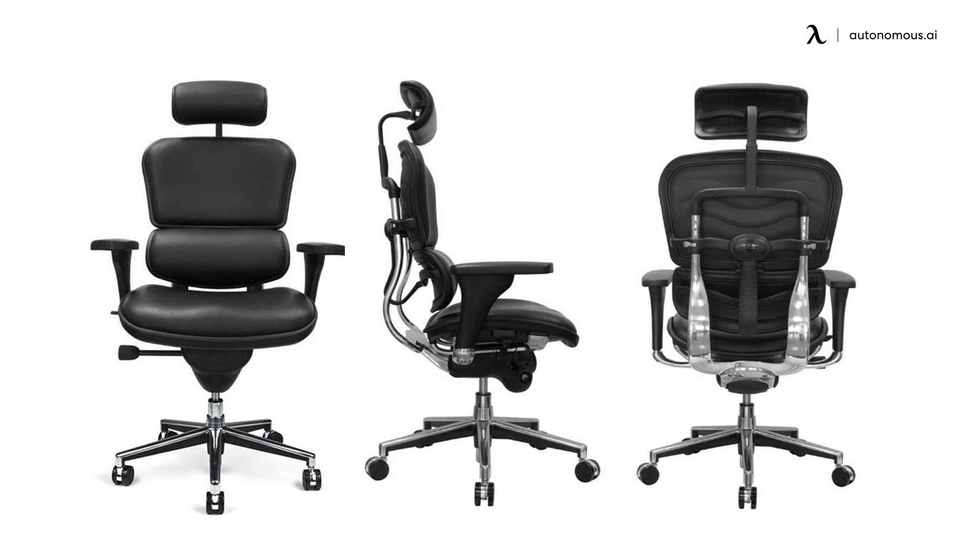 Raynor Ergohuman High Back Chair LE9ERG
