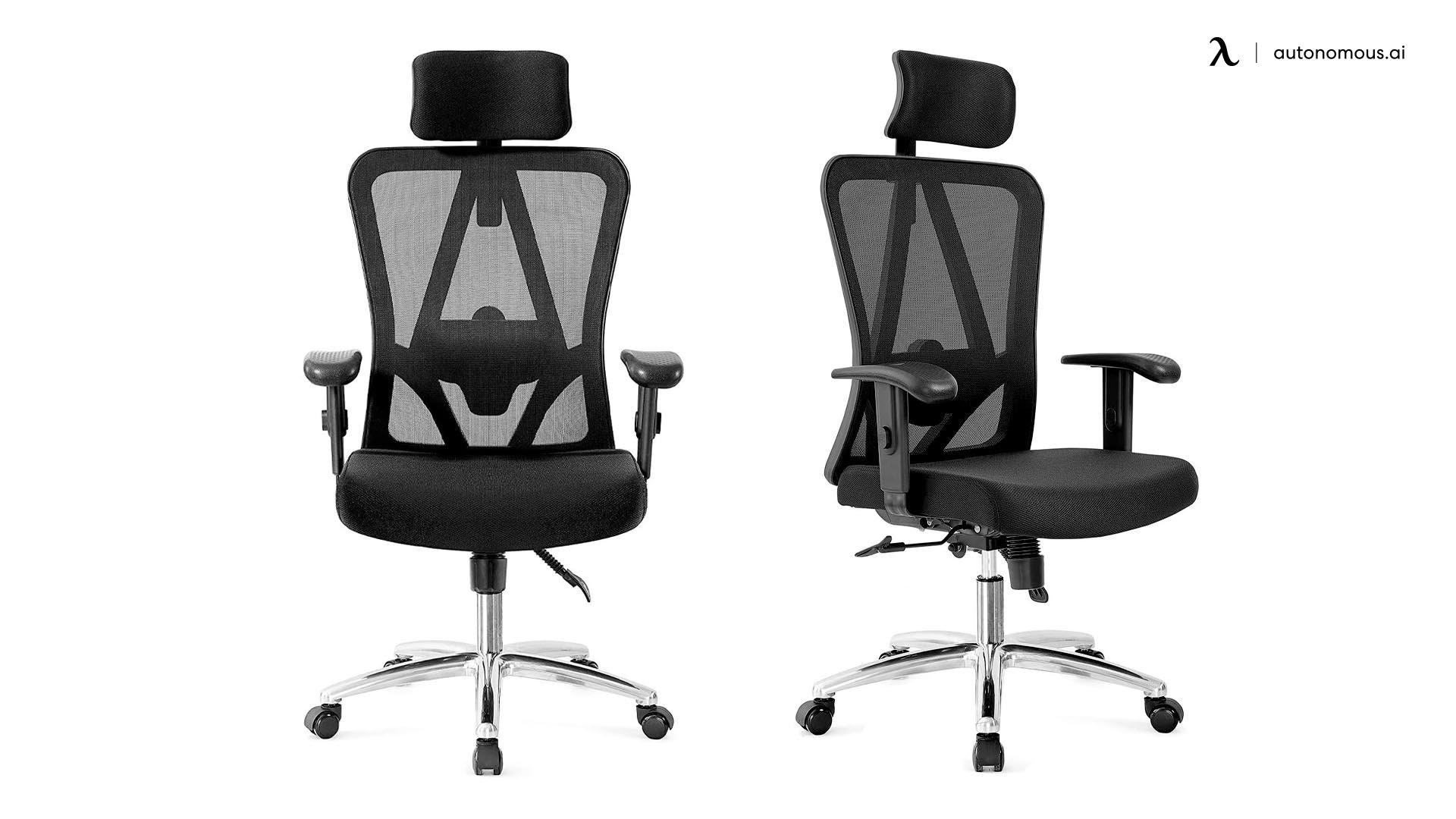 Ergonomic Office Chair by Ticova