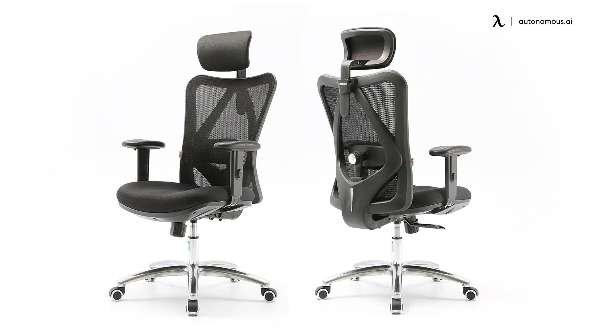 Sihoo M57 High Back Office Chair