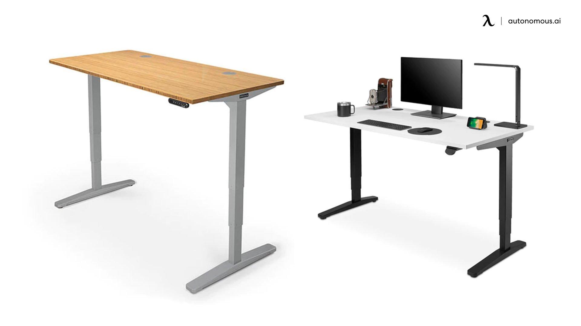 UPLIFT V2 Standing Desk - Black