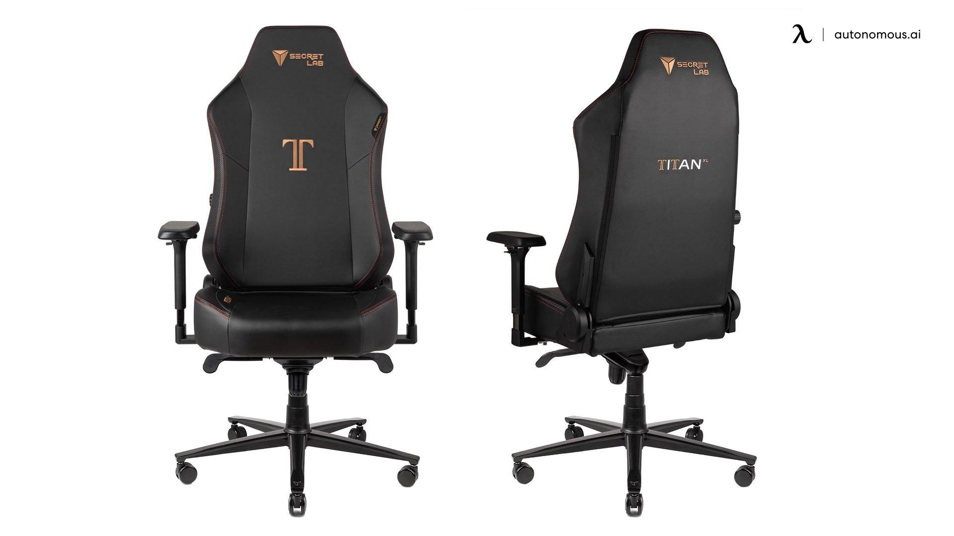 Secretlab Titan Office Ergonomic Chair