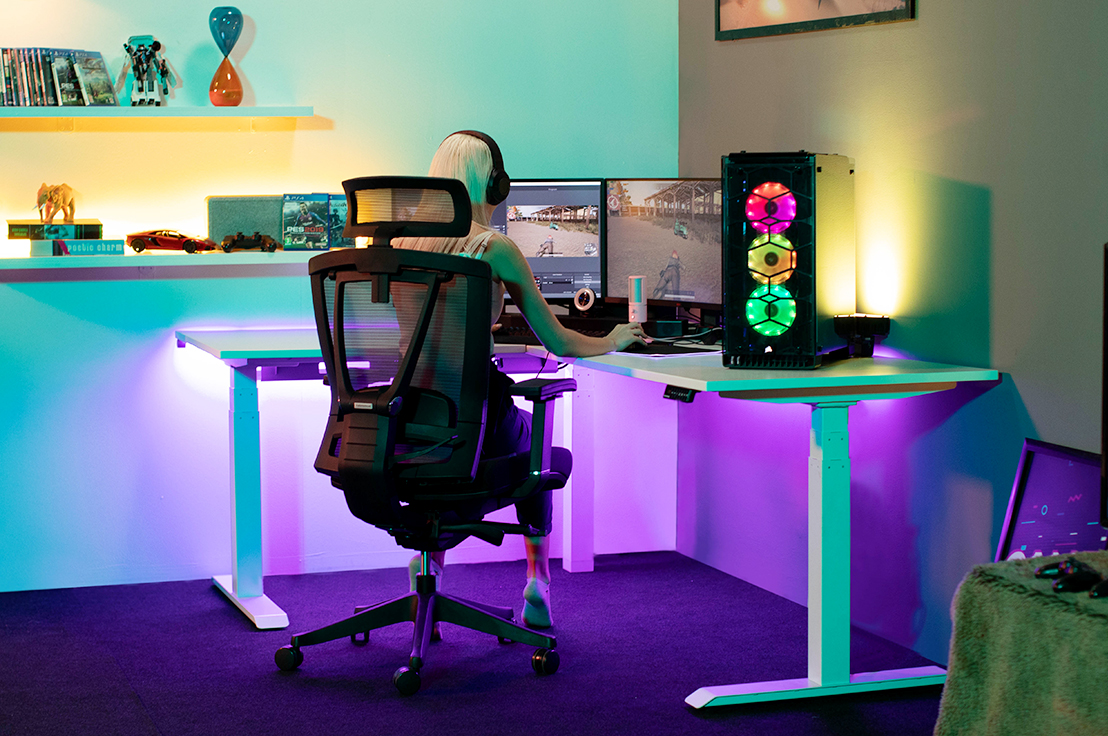 Find your gaming sweet-spot