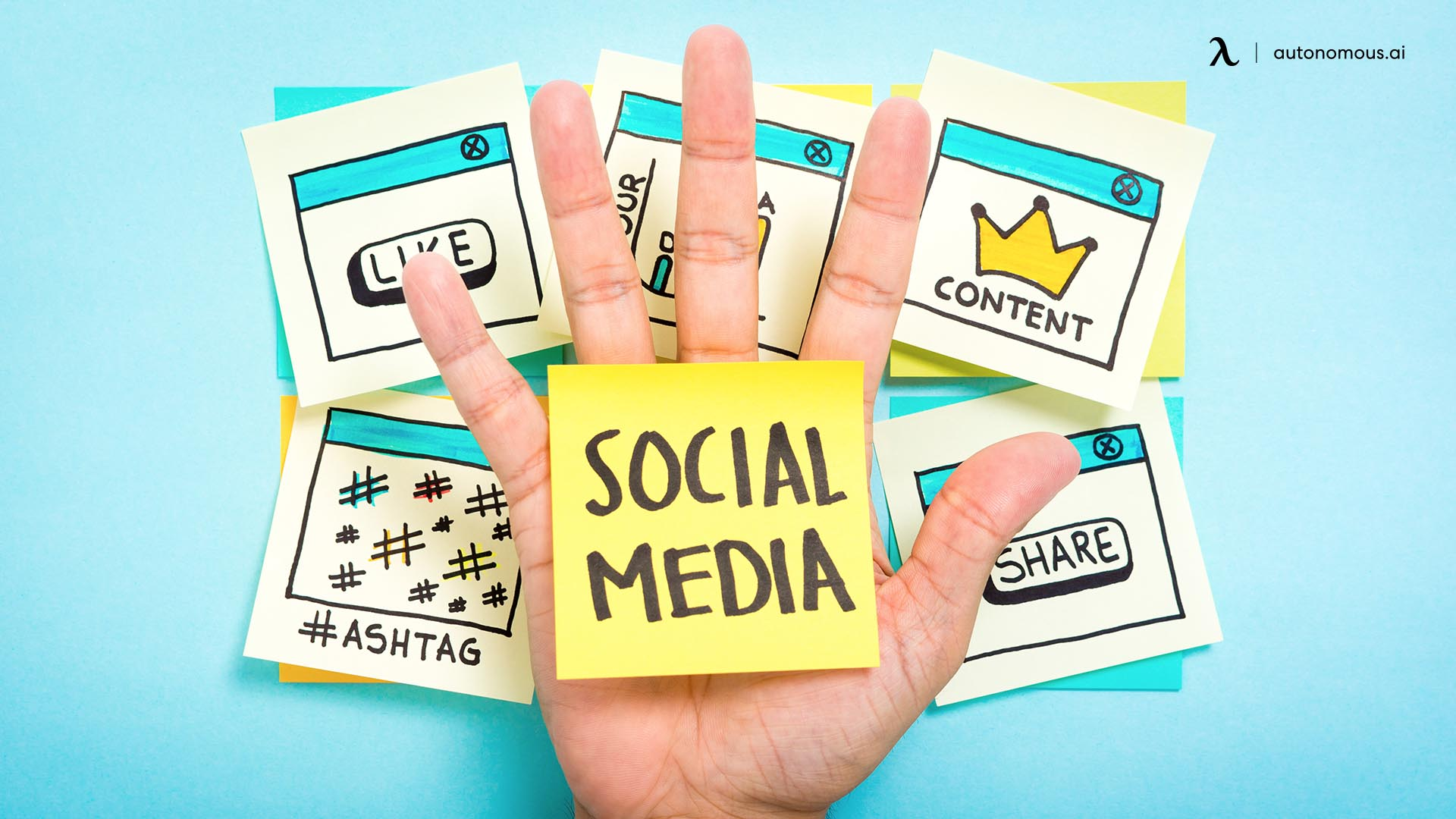Social media coverage is often used as a means of mass media communication by companies