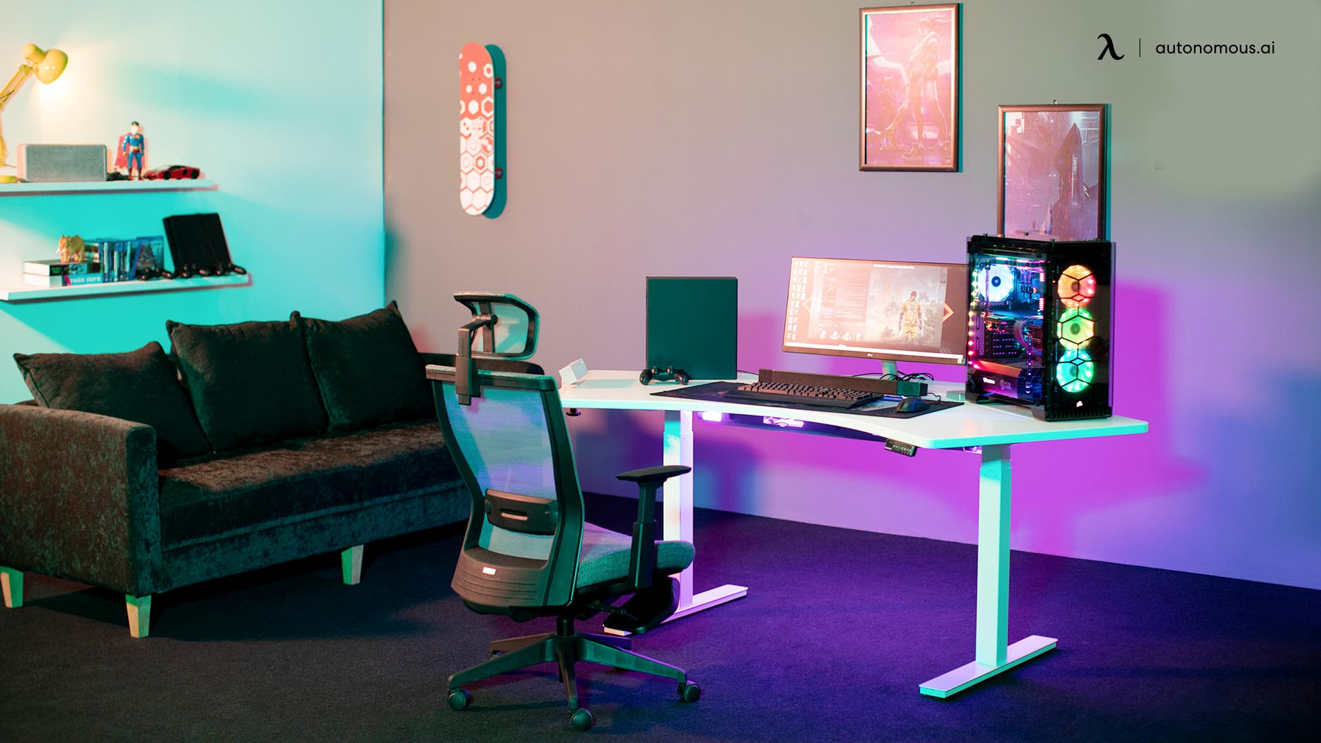 What Gaming Setup Fits Your Needs the Best