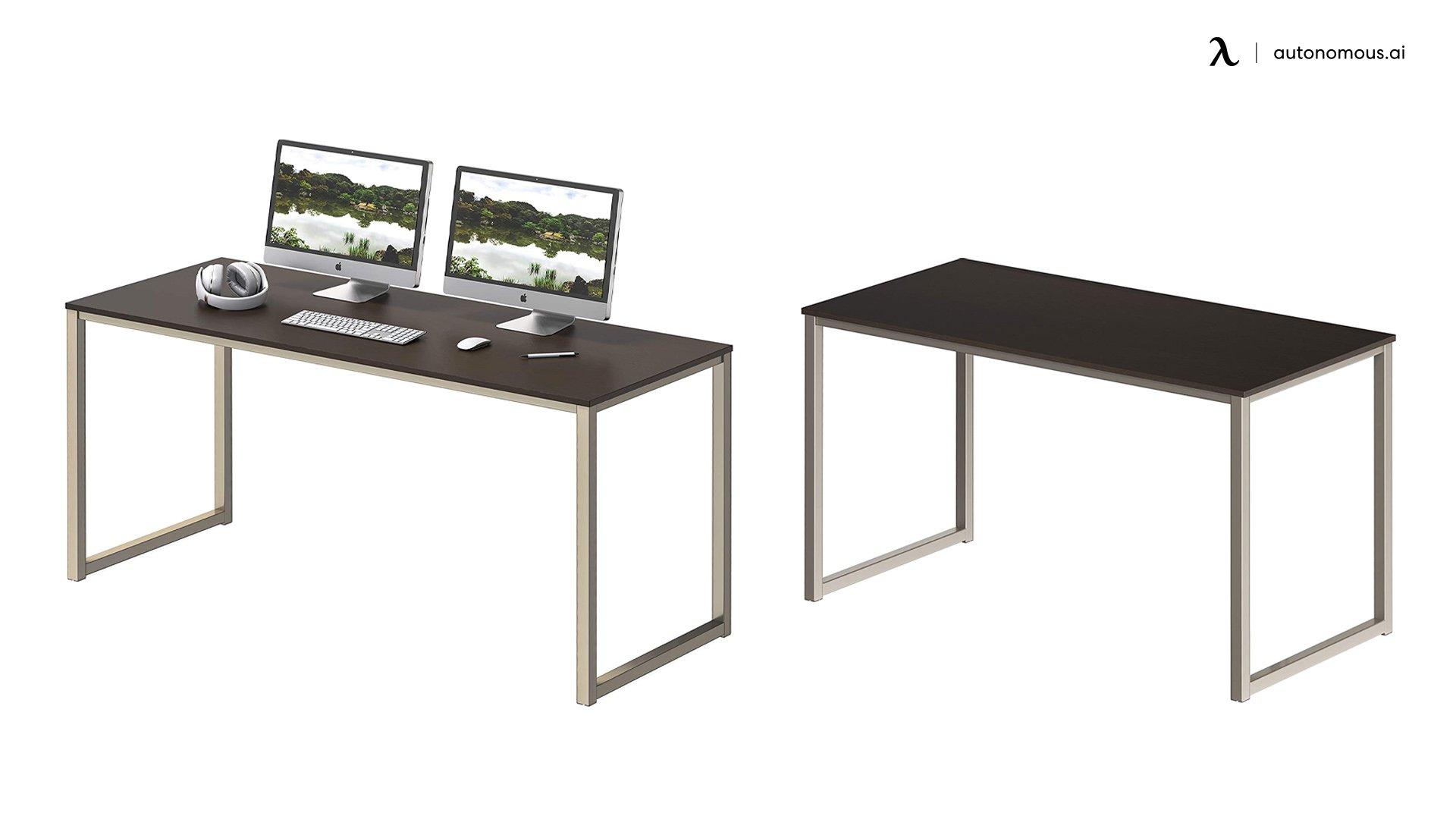 SHW Home Office Computer Desk