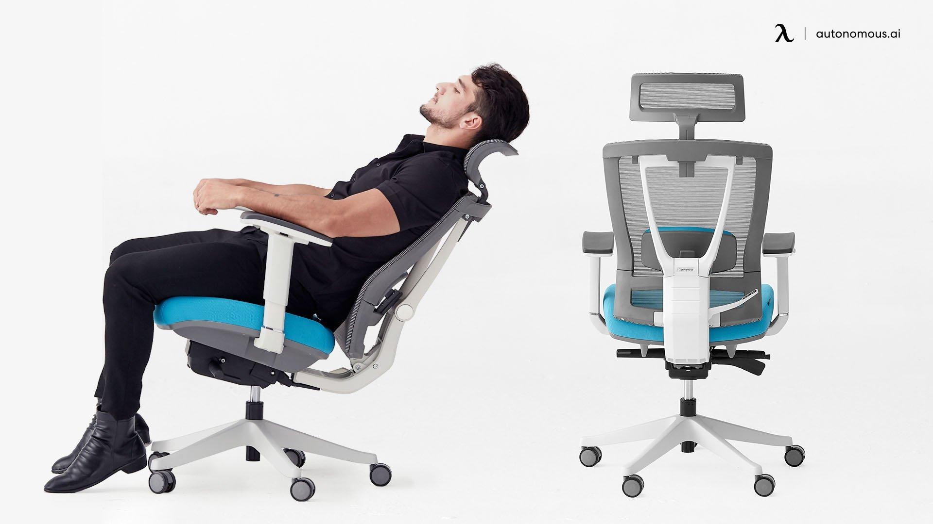 Test che chair