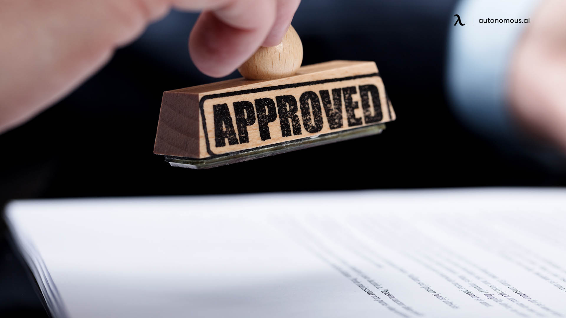 Approval Process and Matrix