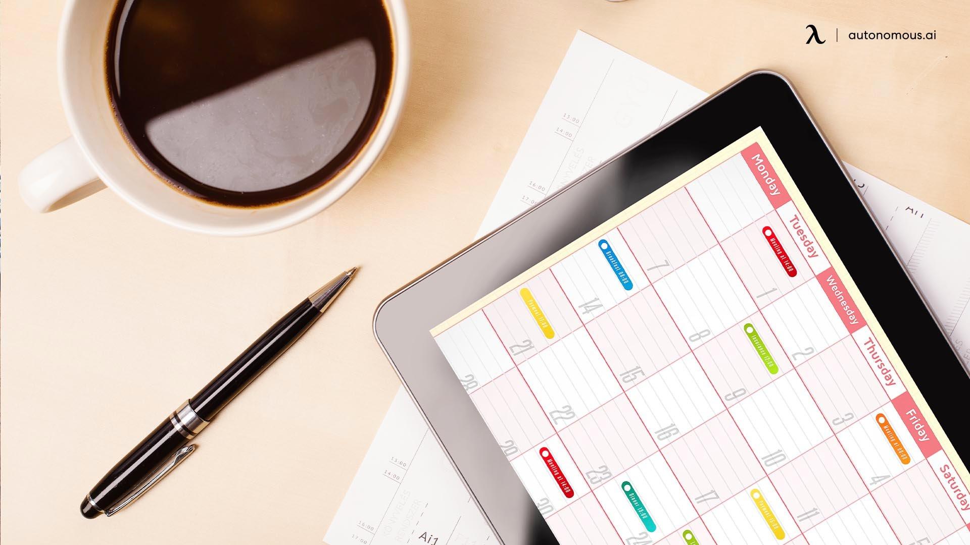 Staggered / Block Schedules