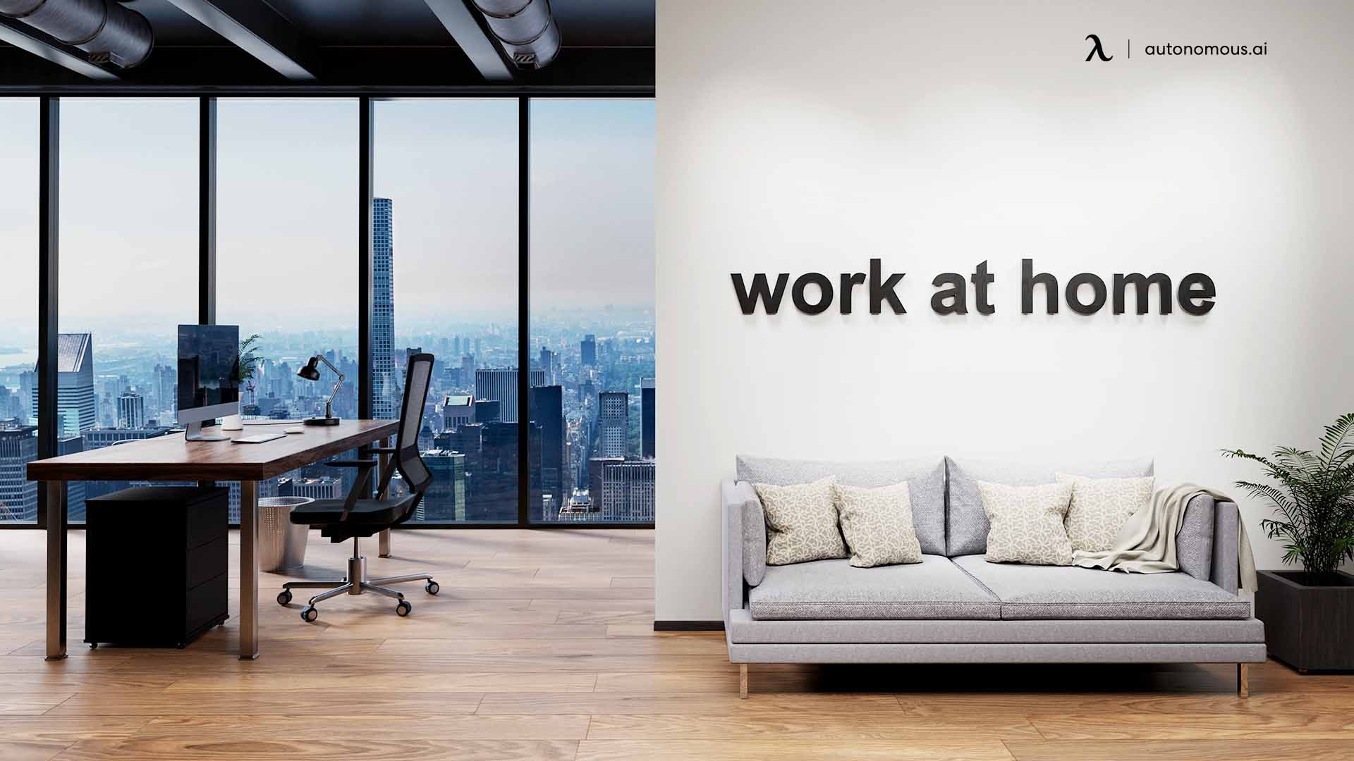 How Older Workers Can Get Ready for the Hybrid Office