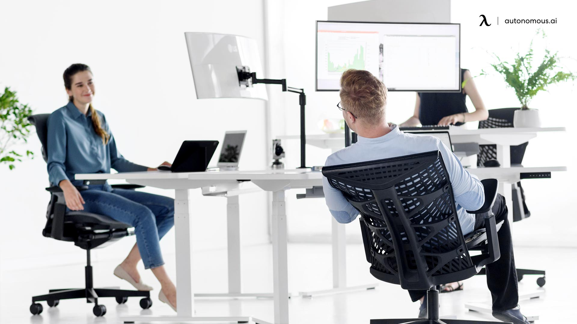 Adapting to a Hybrid office