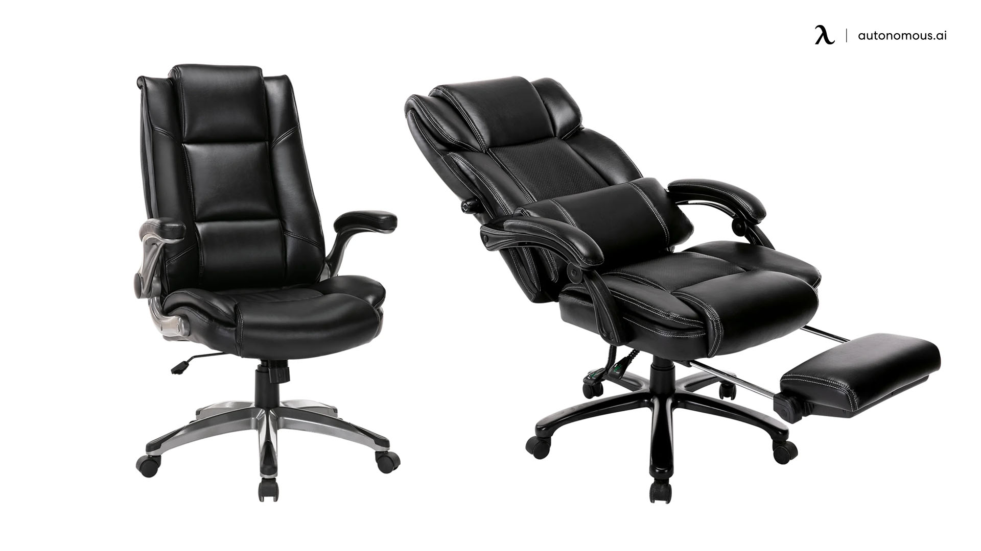 Leather Executive Chair from STAR SPACE