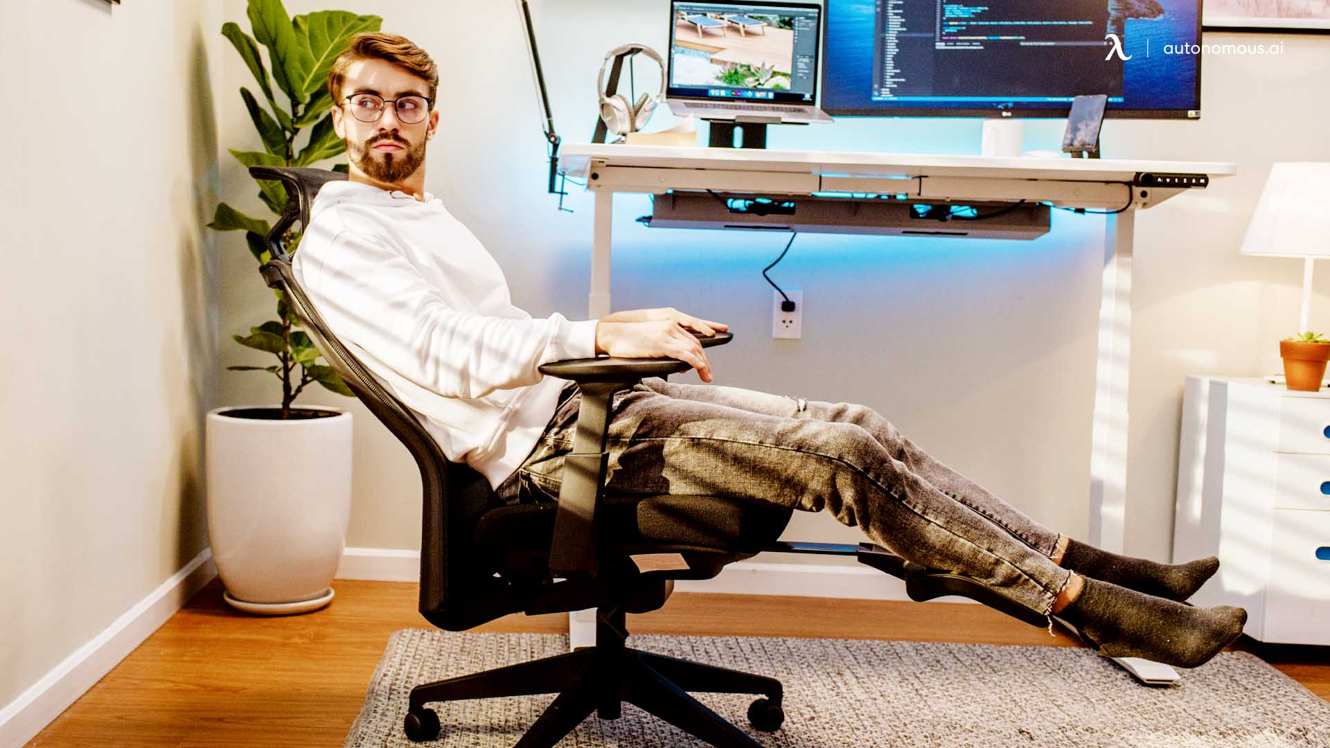 Why You Should Own a Reclining Computer Gaming Chair