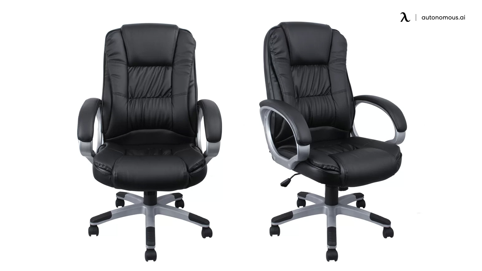 Symple Stuff High Back Office Chair