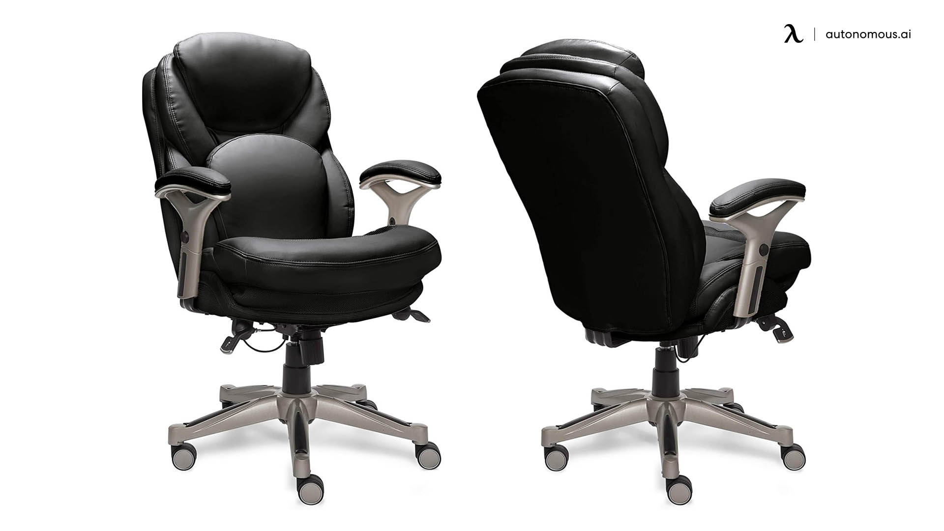 Serta Big & Tall Executive Chair