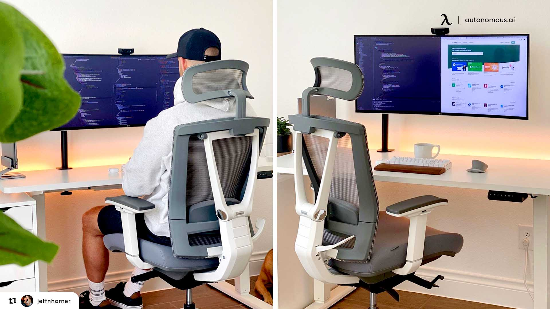 How to Pick a Home Office Chair Online