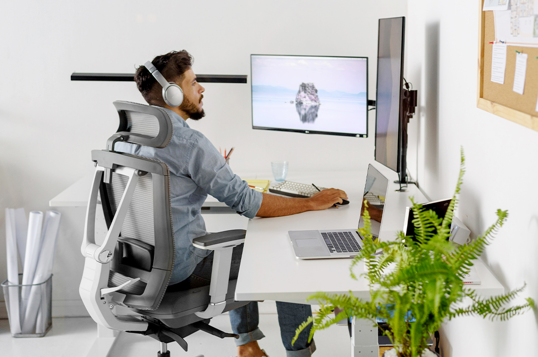 1. Work From Home for Managers