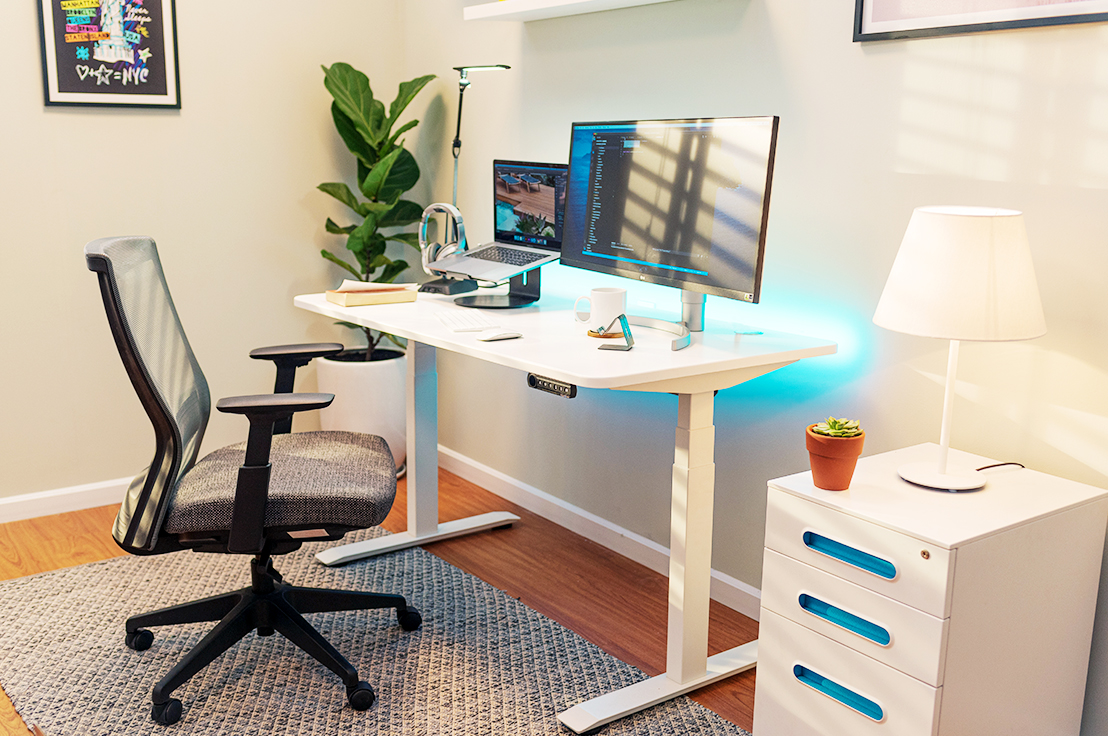 2. Home Office Tools