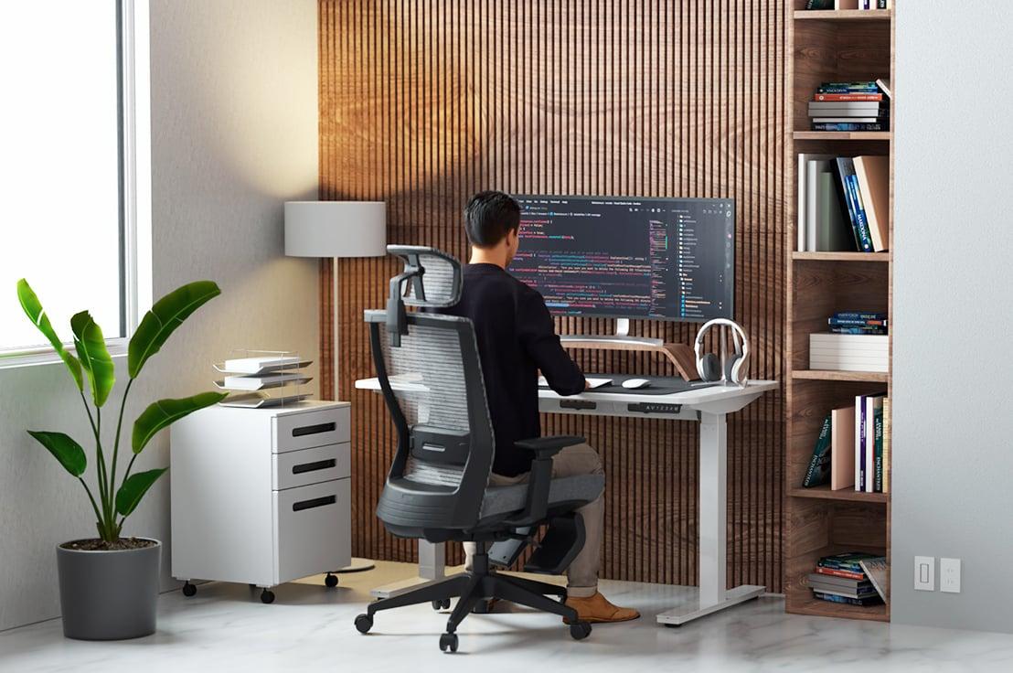 3. Home Office Setup