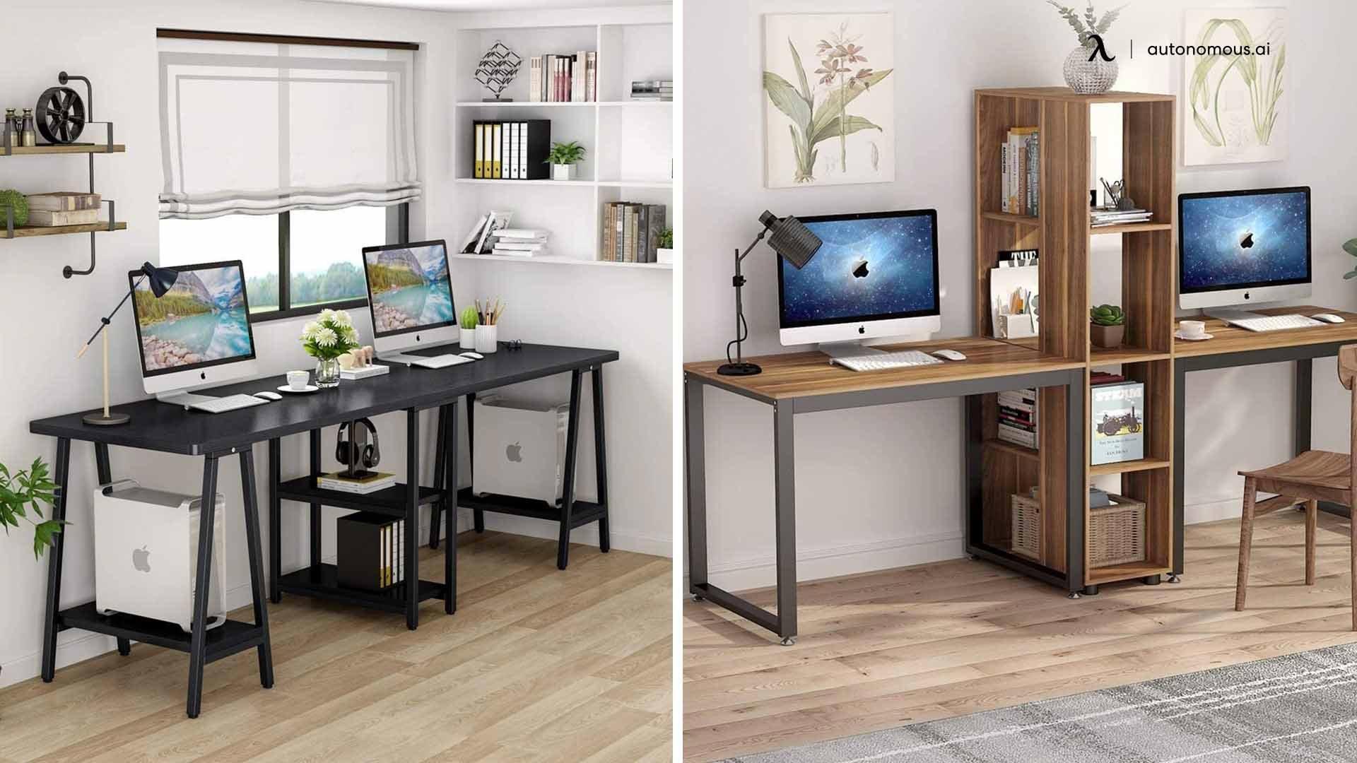 Parent Desk