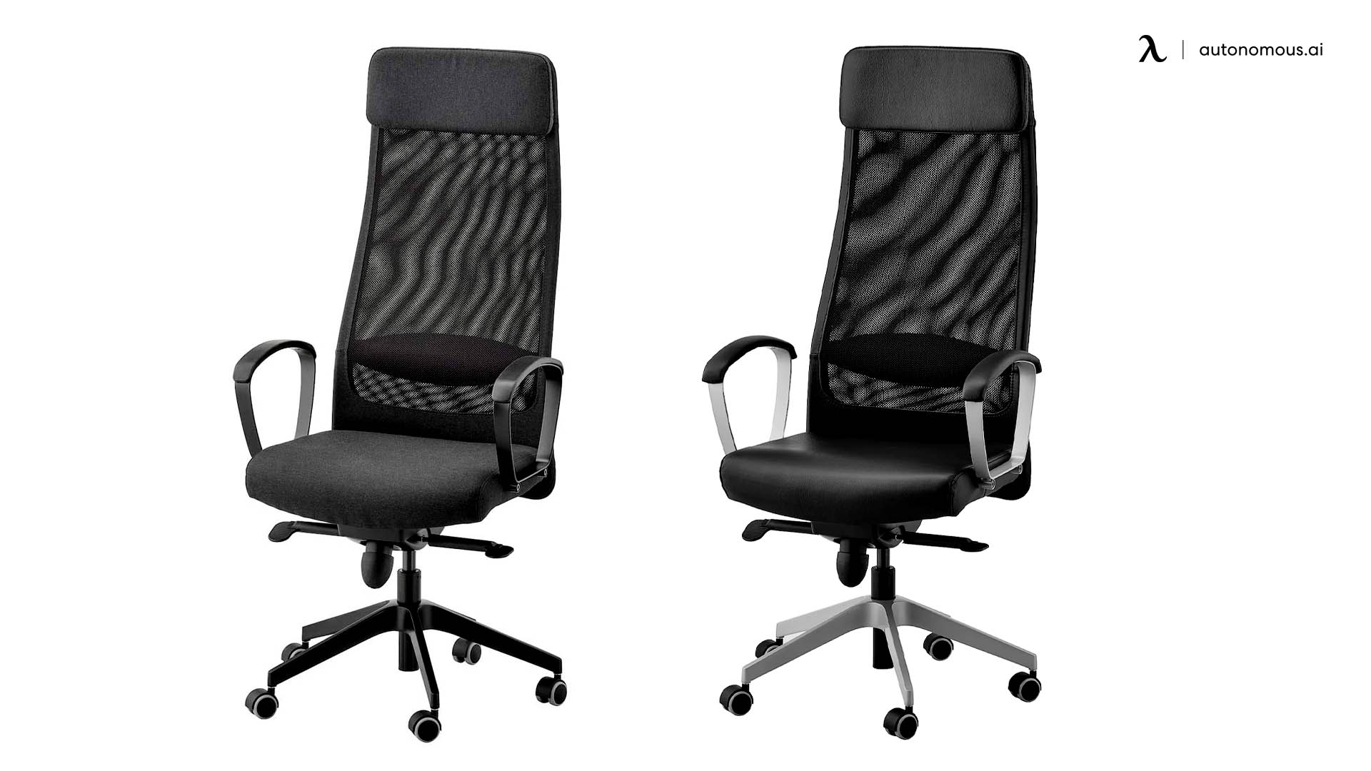 Ikea Markus High Back Ergonomic Office Chair