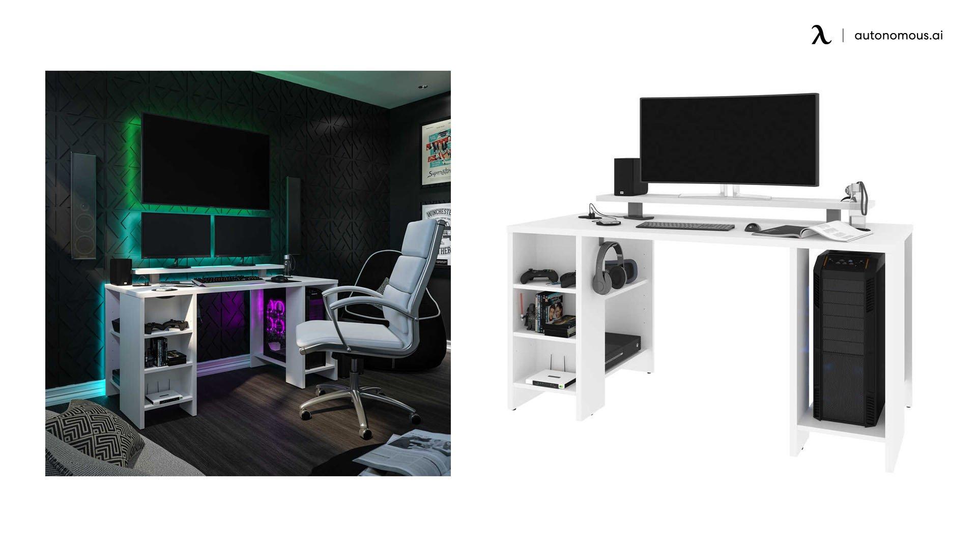 Bestar Gaming Desk