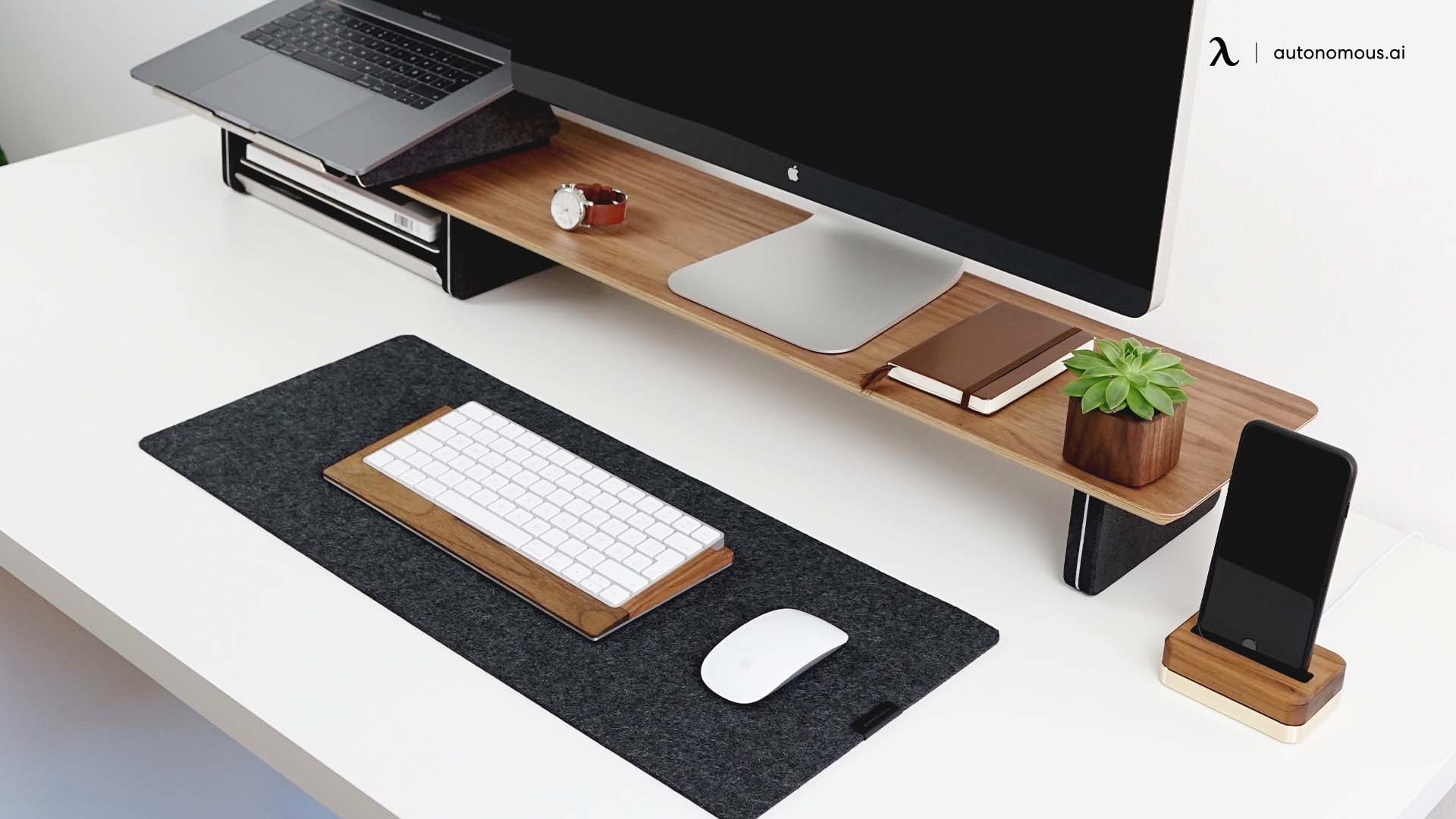 Best Desk Pads for Home Office Setup