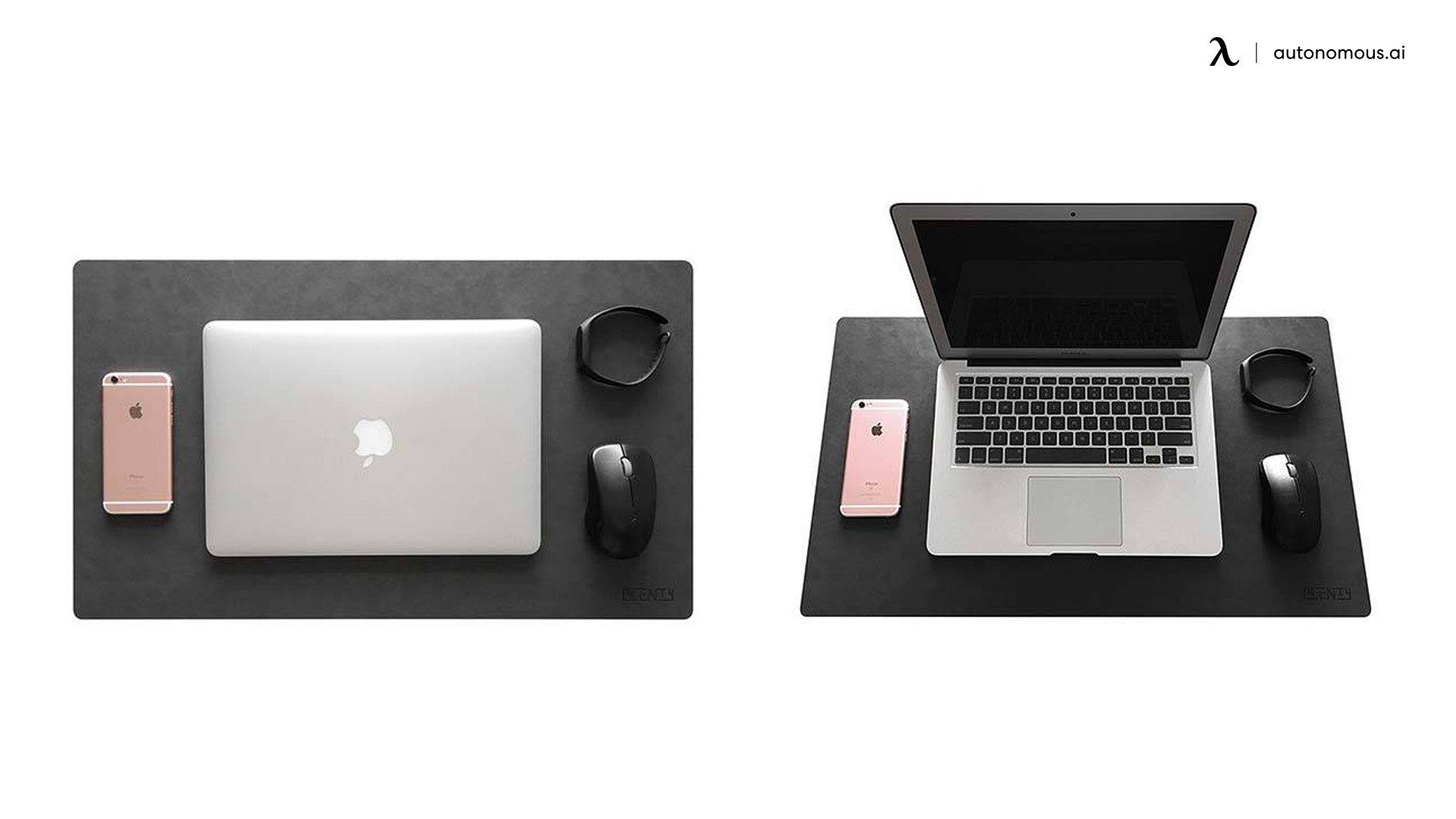 Plenty Desk Pad