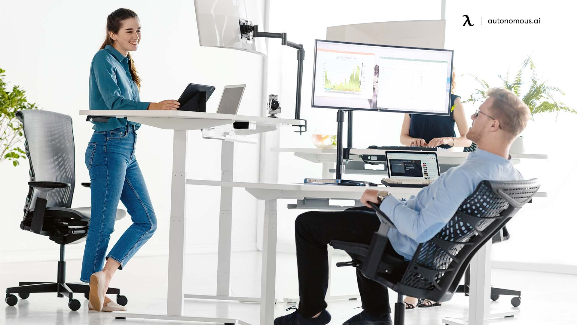 Why Should You Adjust Your Standing Desk