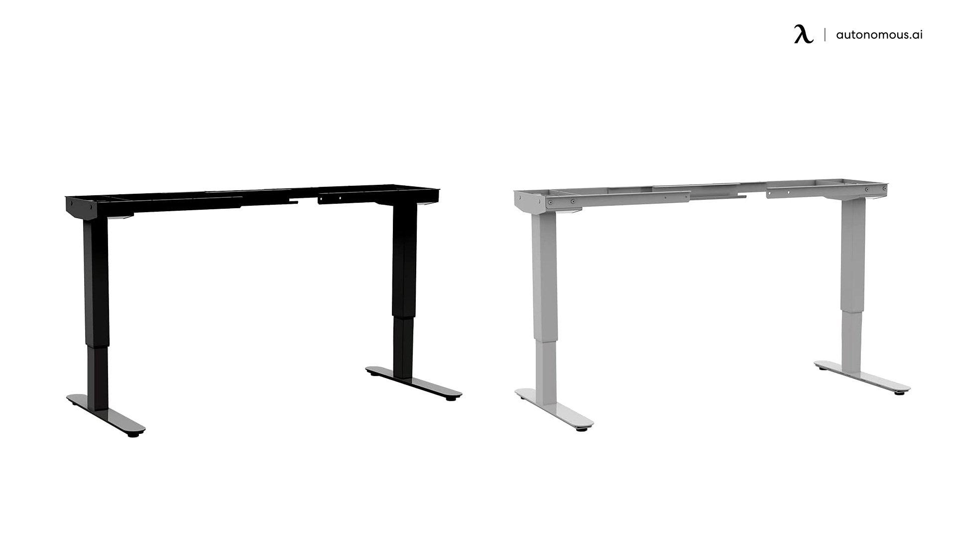 iMovR Freedom DIY Adjustable Standing Desk Frame