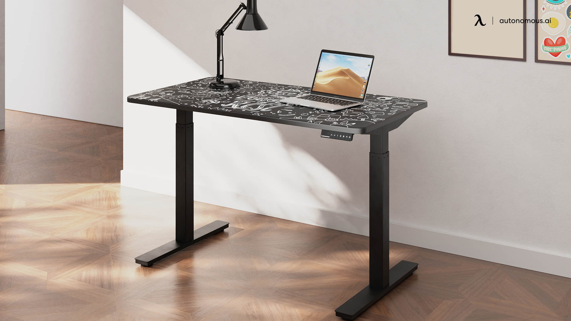 Different Types of Desks
