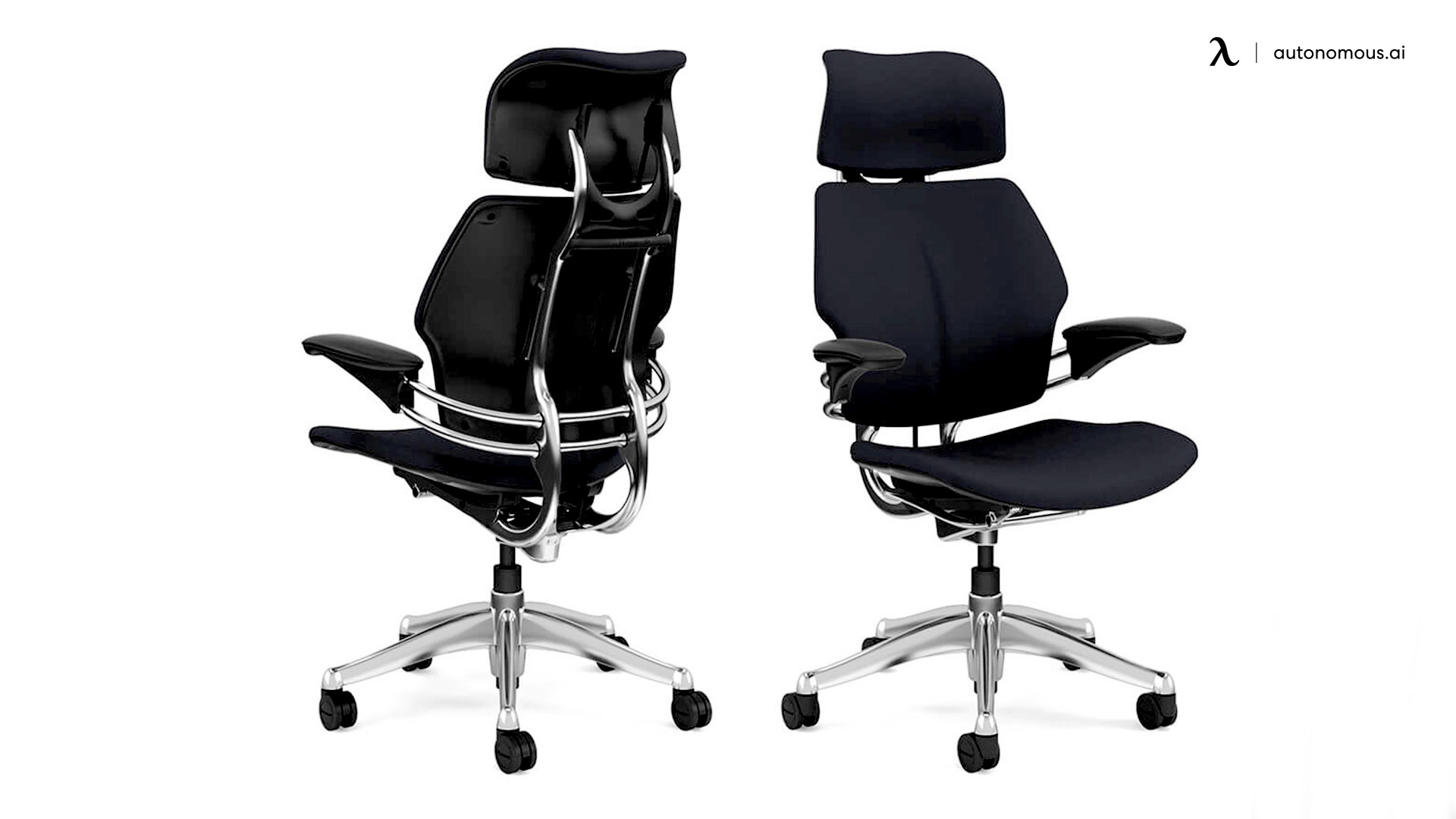 The Humanscale Freedom Office Chair