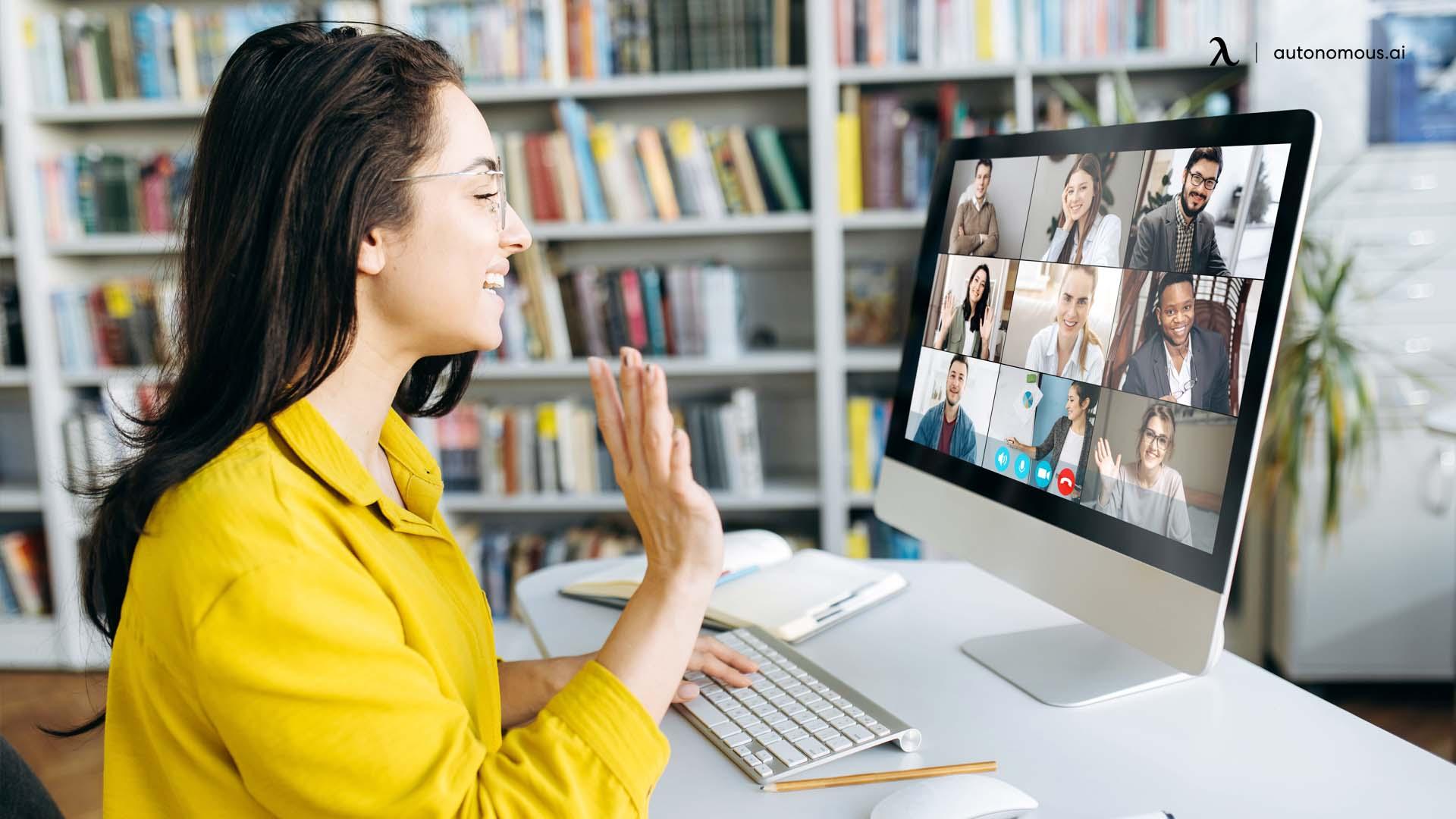 Best Virtual Team Building Activities for Remote Teams