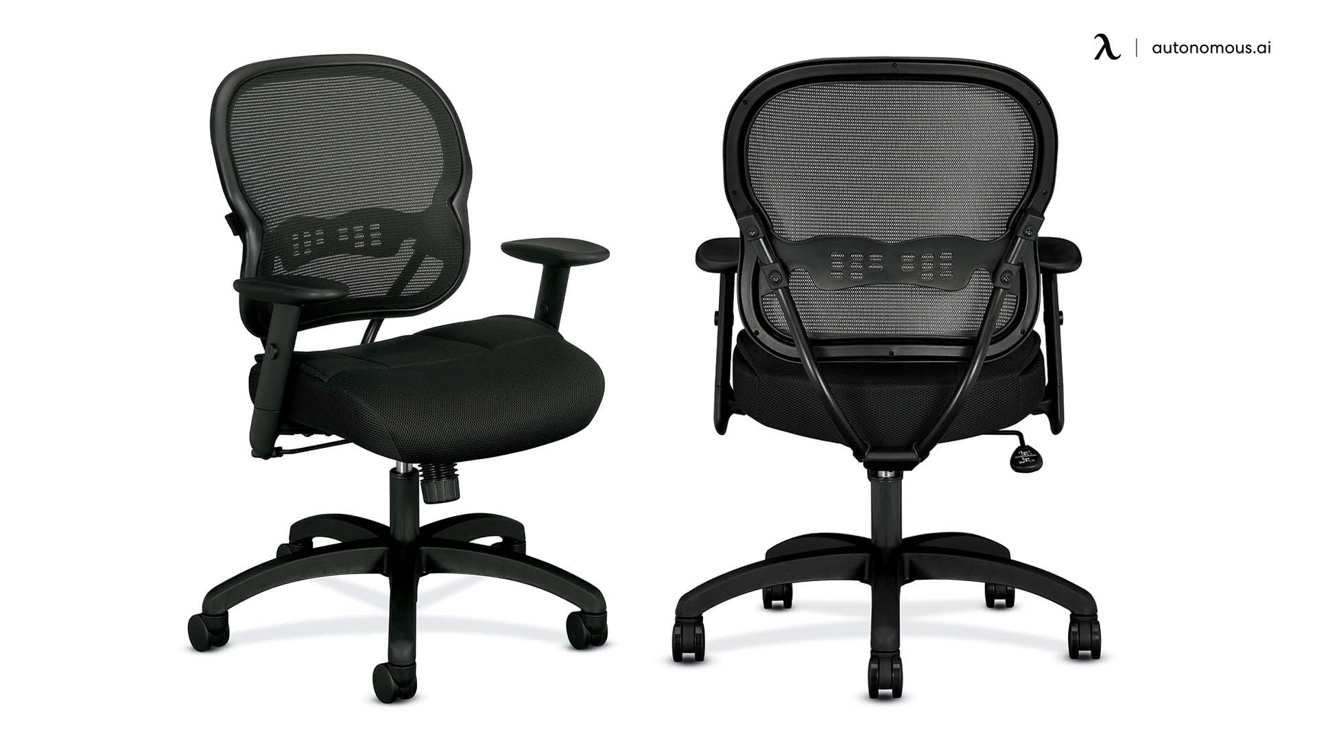 HON Wave Executive Chair for Big and Tall