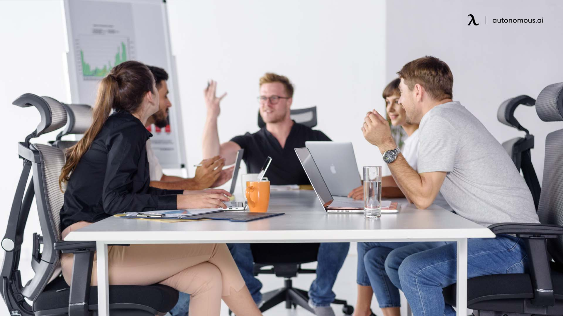 Communication is the key when it comes to managing a hybrid workforce