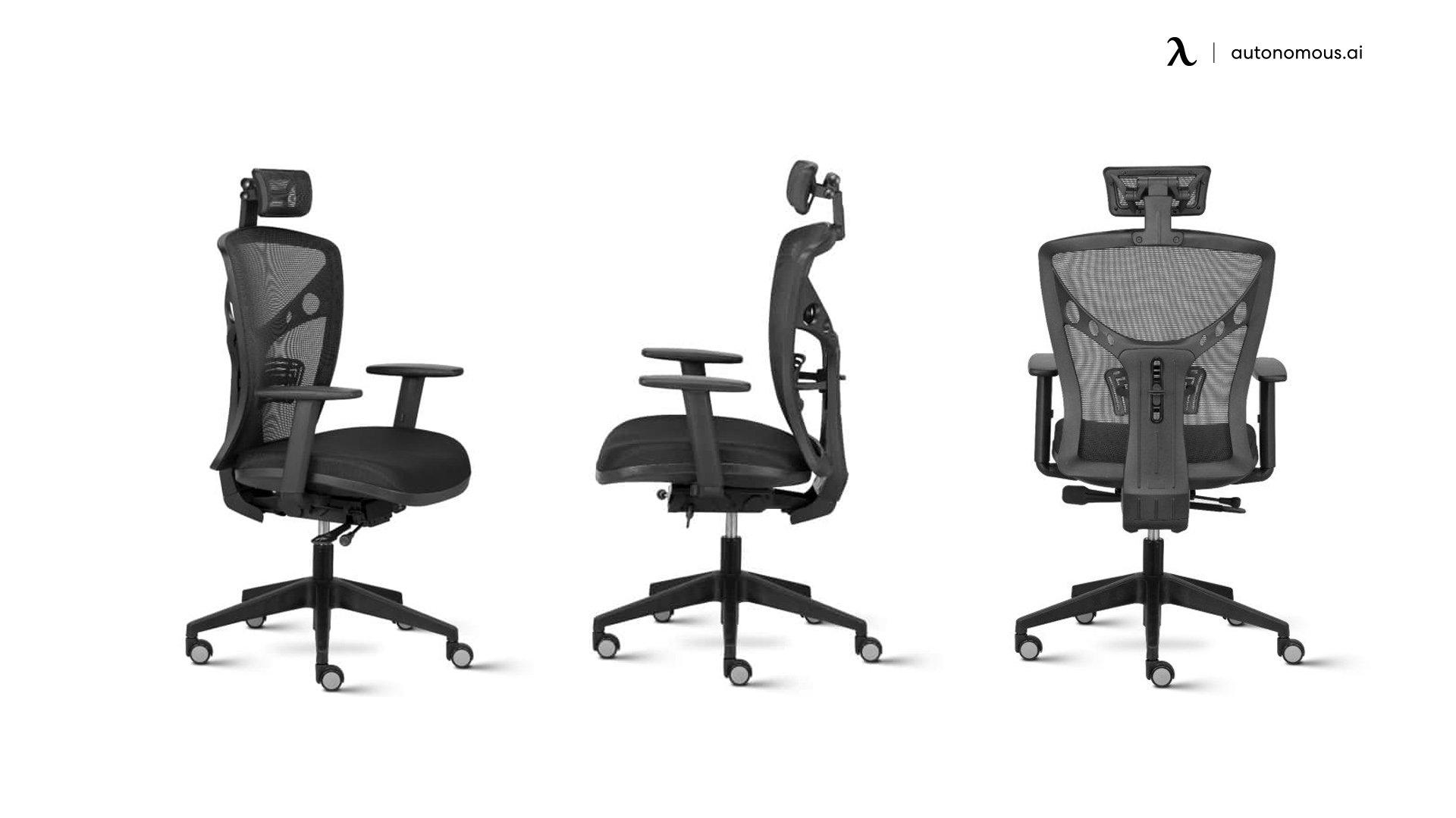 Volt High Back Ergonomic chair