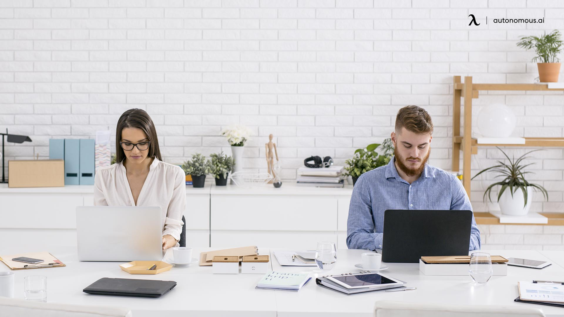 Space for Positive Work Culture